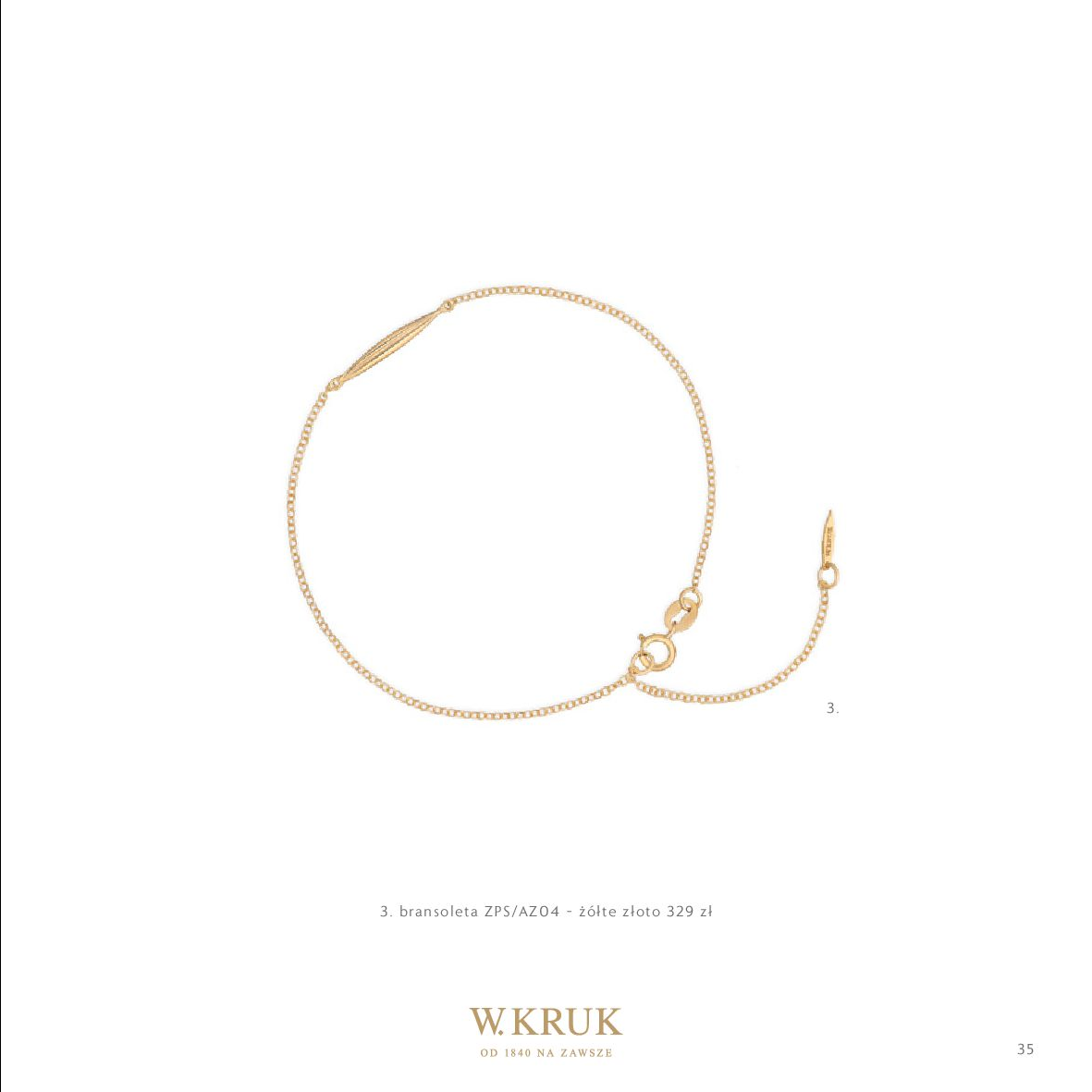 Gazetka W. KRUK: Katalog - Kolekcja Przyjaźń 2021-02-17 page-37