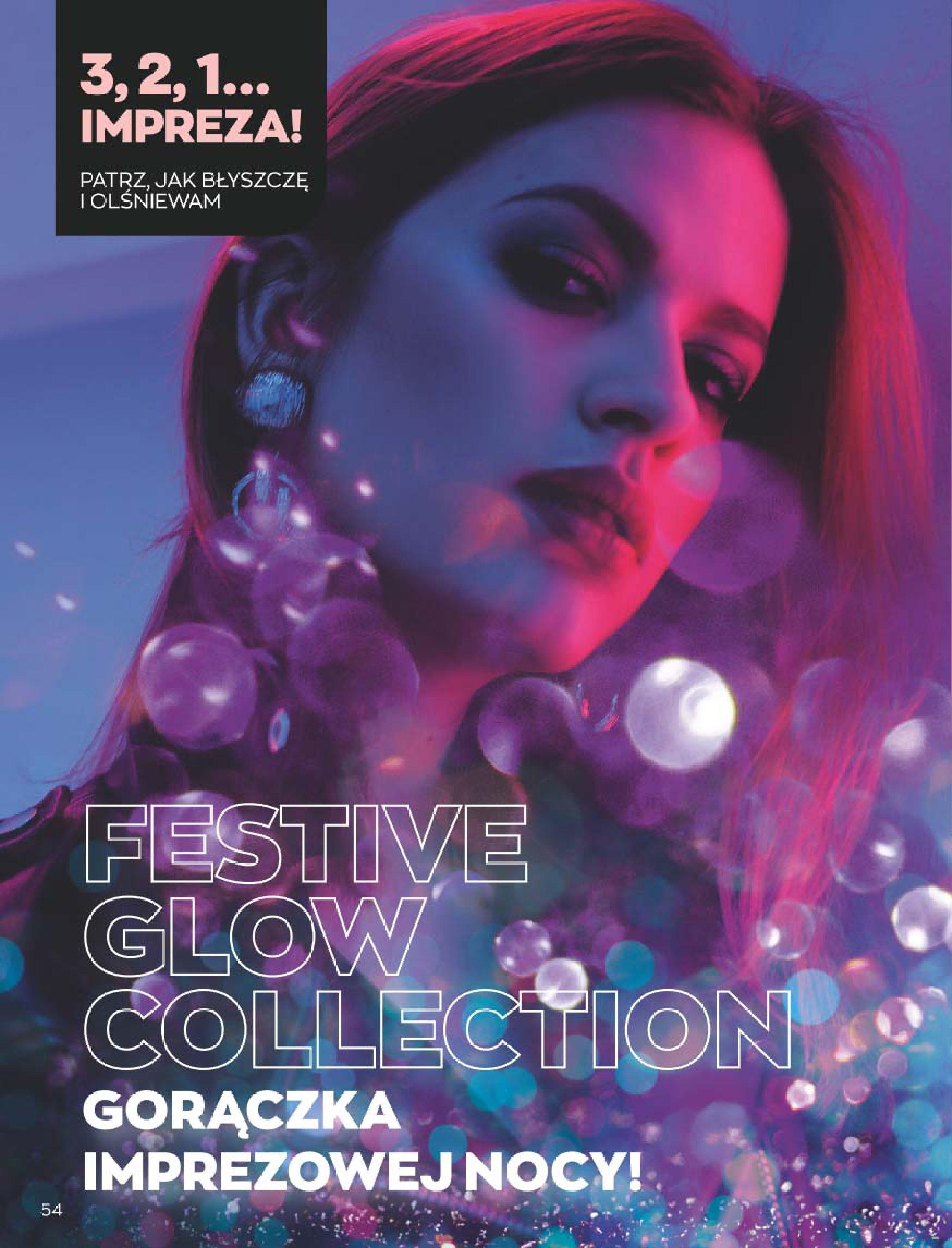 Gazetka Avon: Katalog  16/2020 2020-12-01 page-54