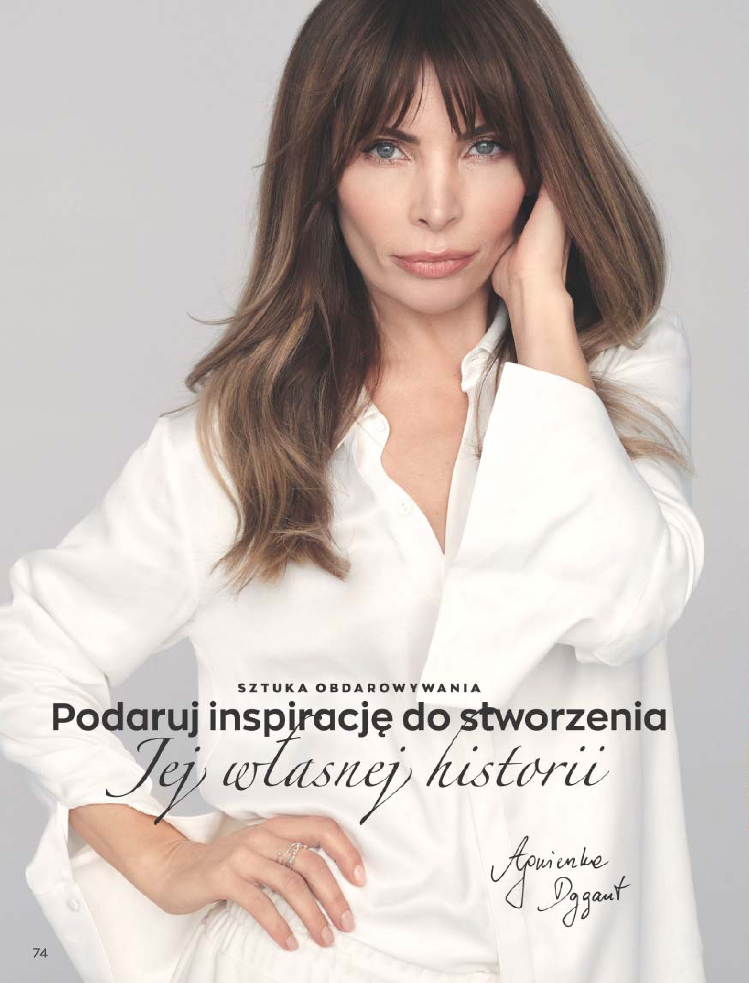 Gazetka Avon: Katalog  16/2020 2020-12-01 page-74