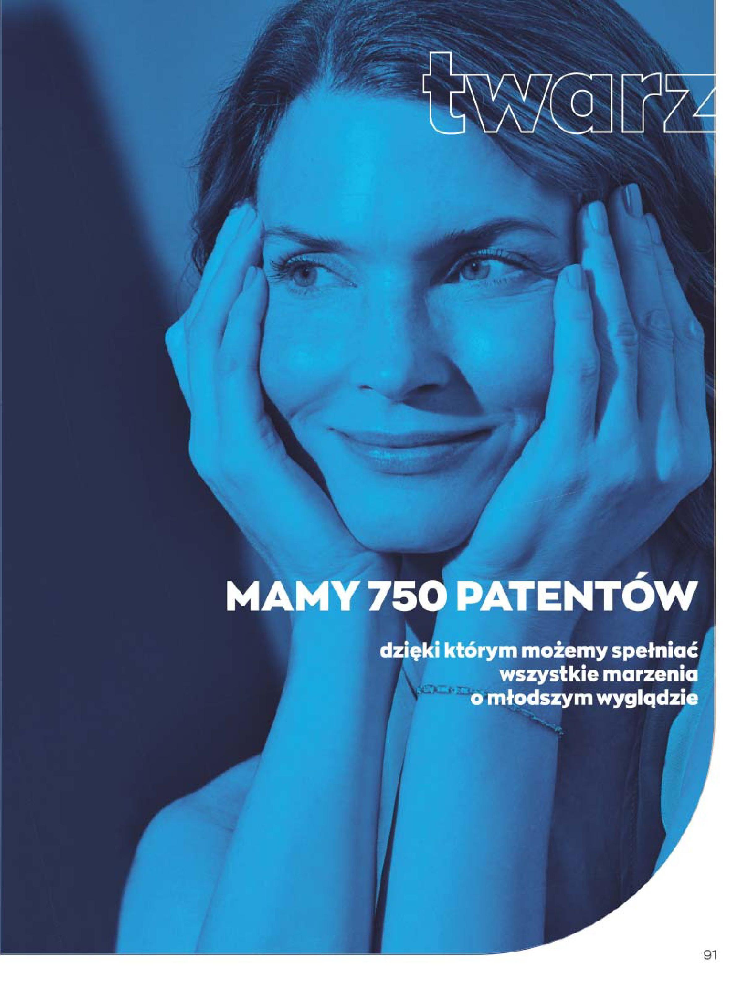 Gazetka Avon: Katalog  16/2020 2020-12-01 page-91