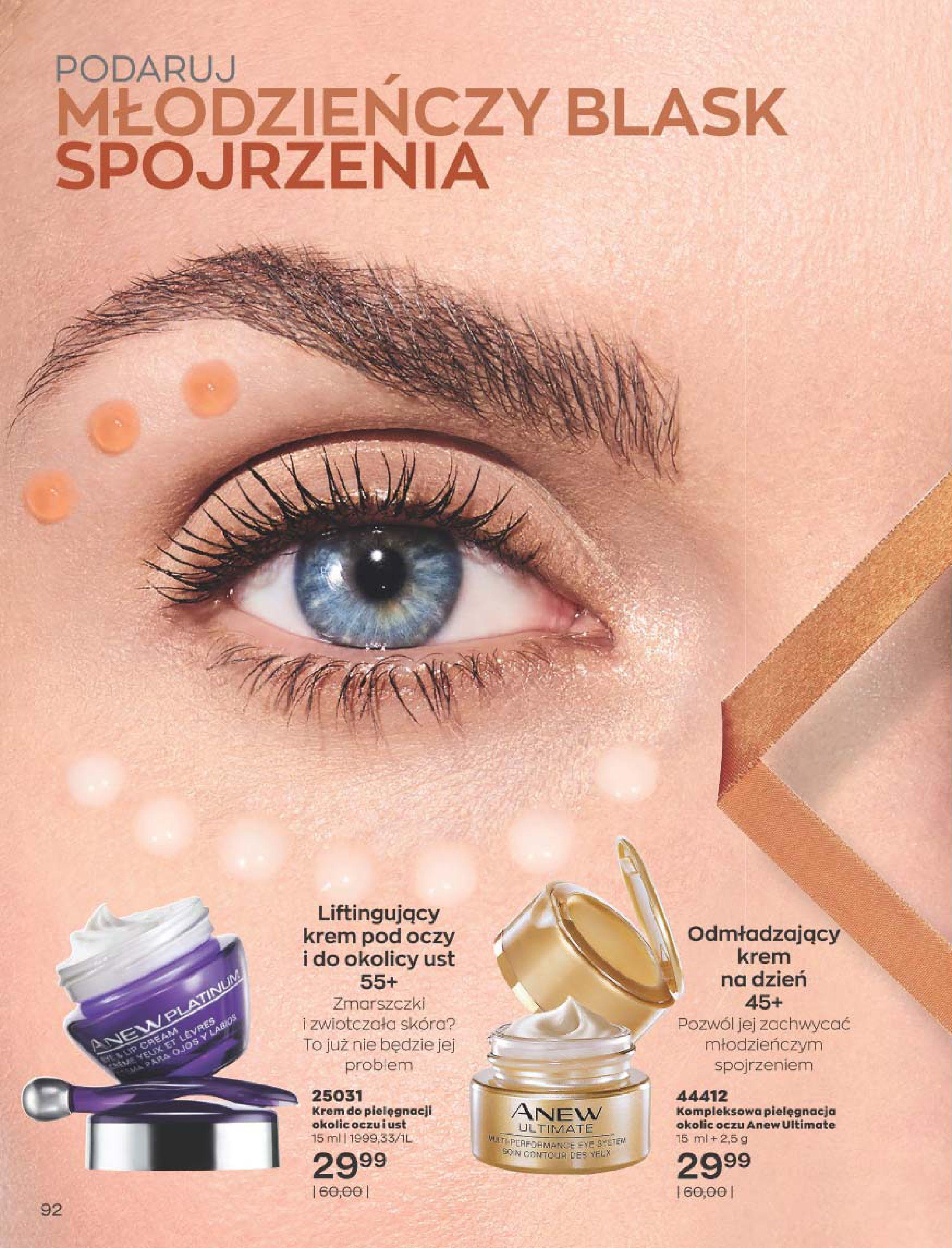 Gazetka Avon: Katalog  16/2020 2020-12-01 page-92