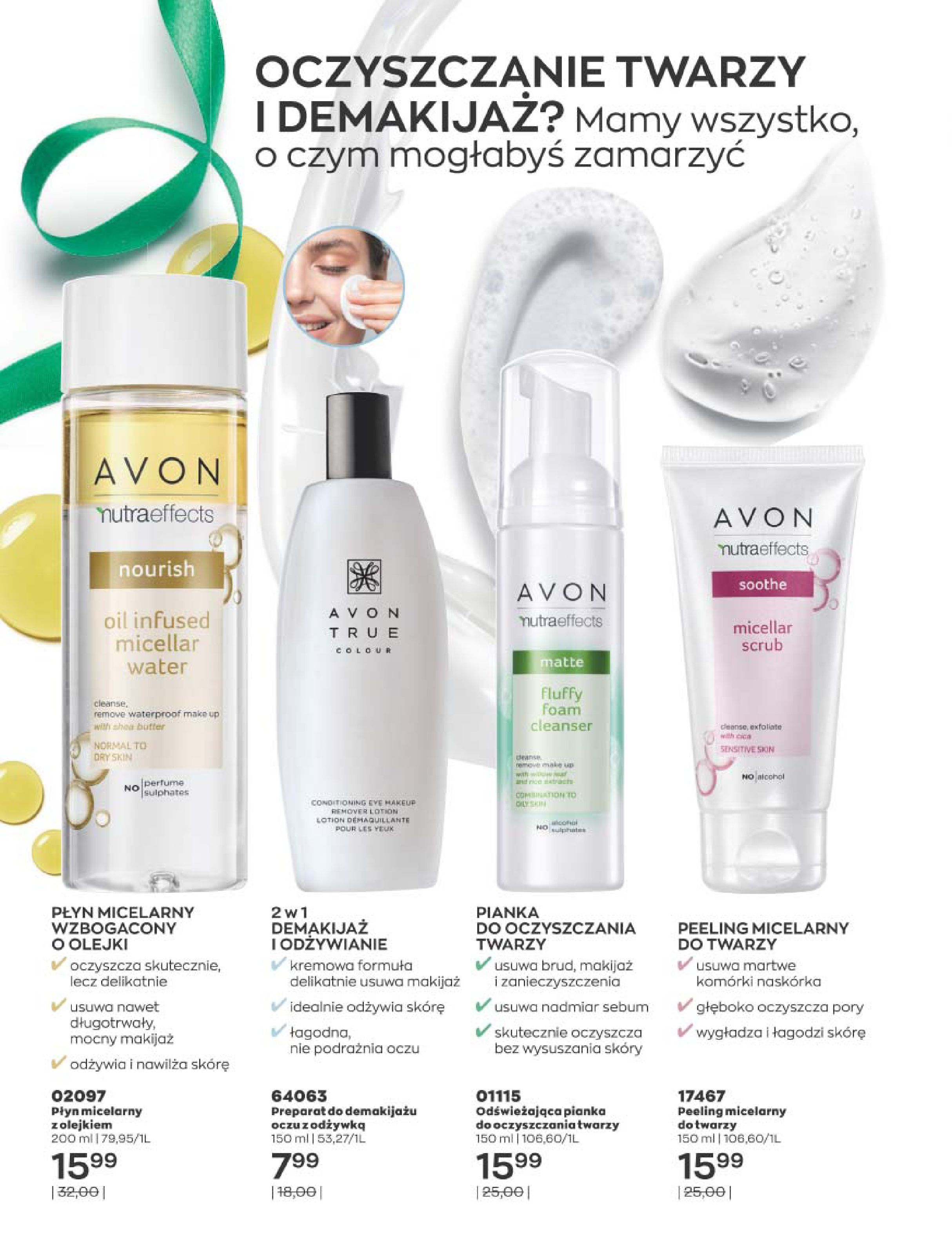 Gazetka Avon: Katalog  16/2020 2020-12-01 page-102