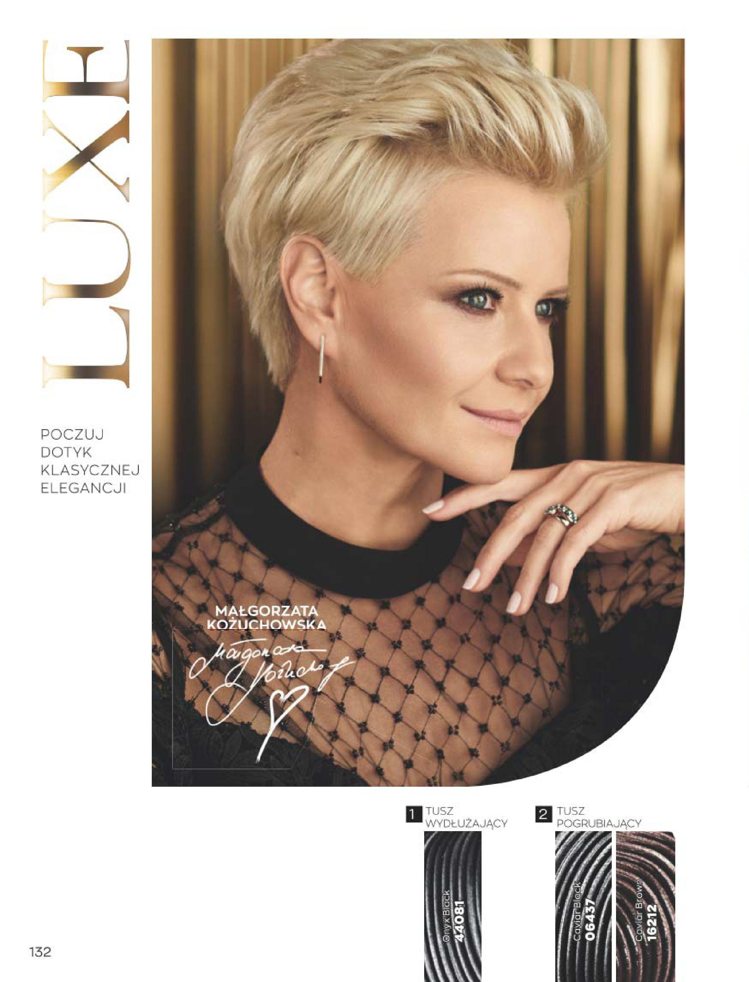Gazetka Avon: Katalog  16/2020 2020-12-01 page-132