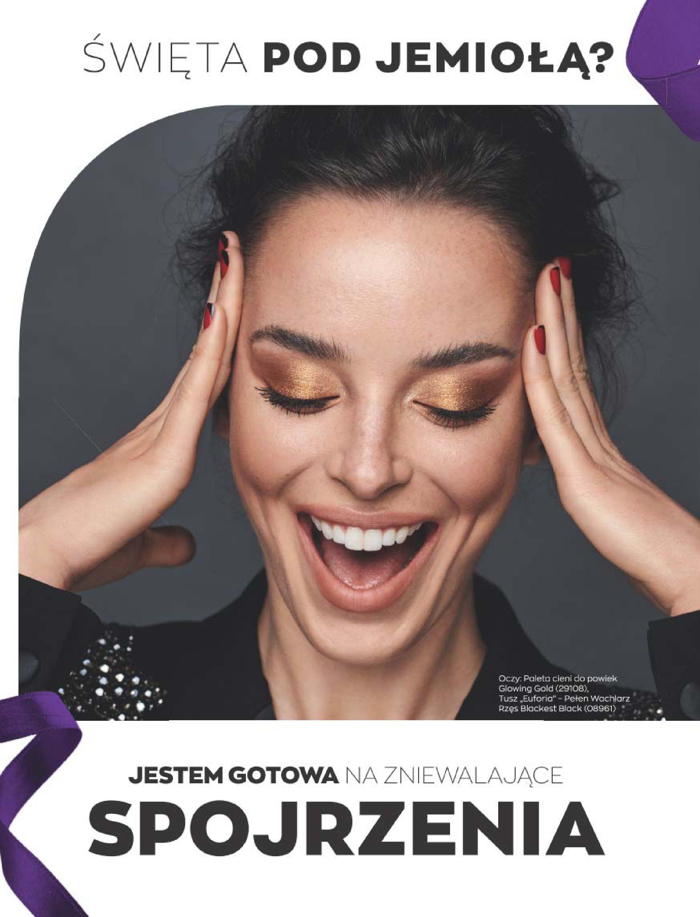 Gazetka Avon: Katalog  16/2020 2020-12-01 page-138