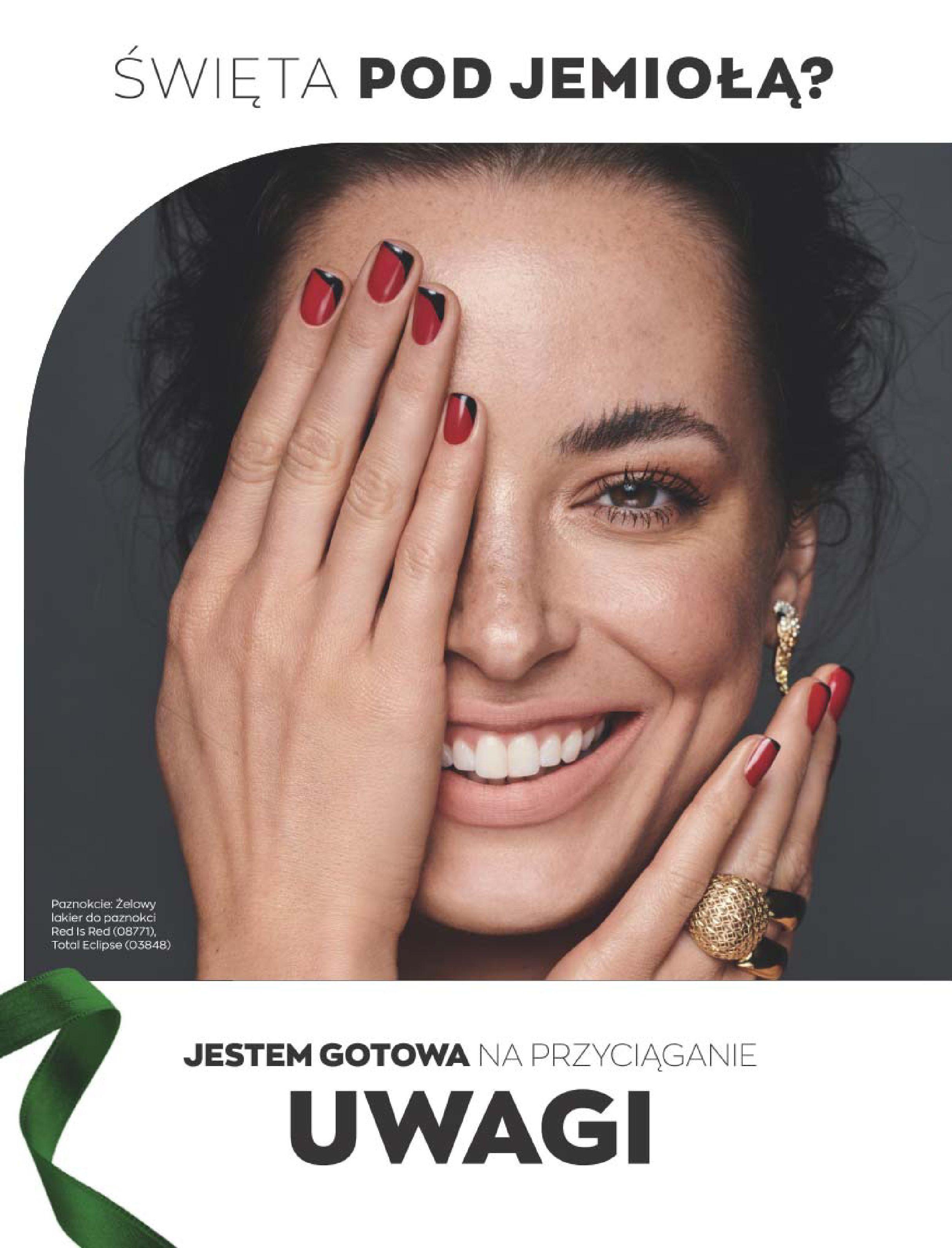 Gazetka Avon: Katalog  16/2020 2020-12-01 page-142