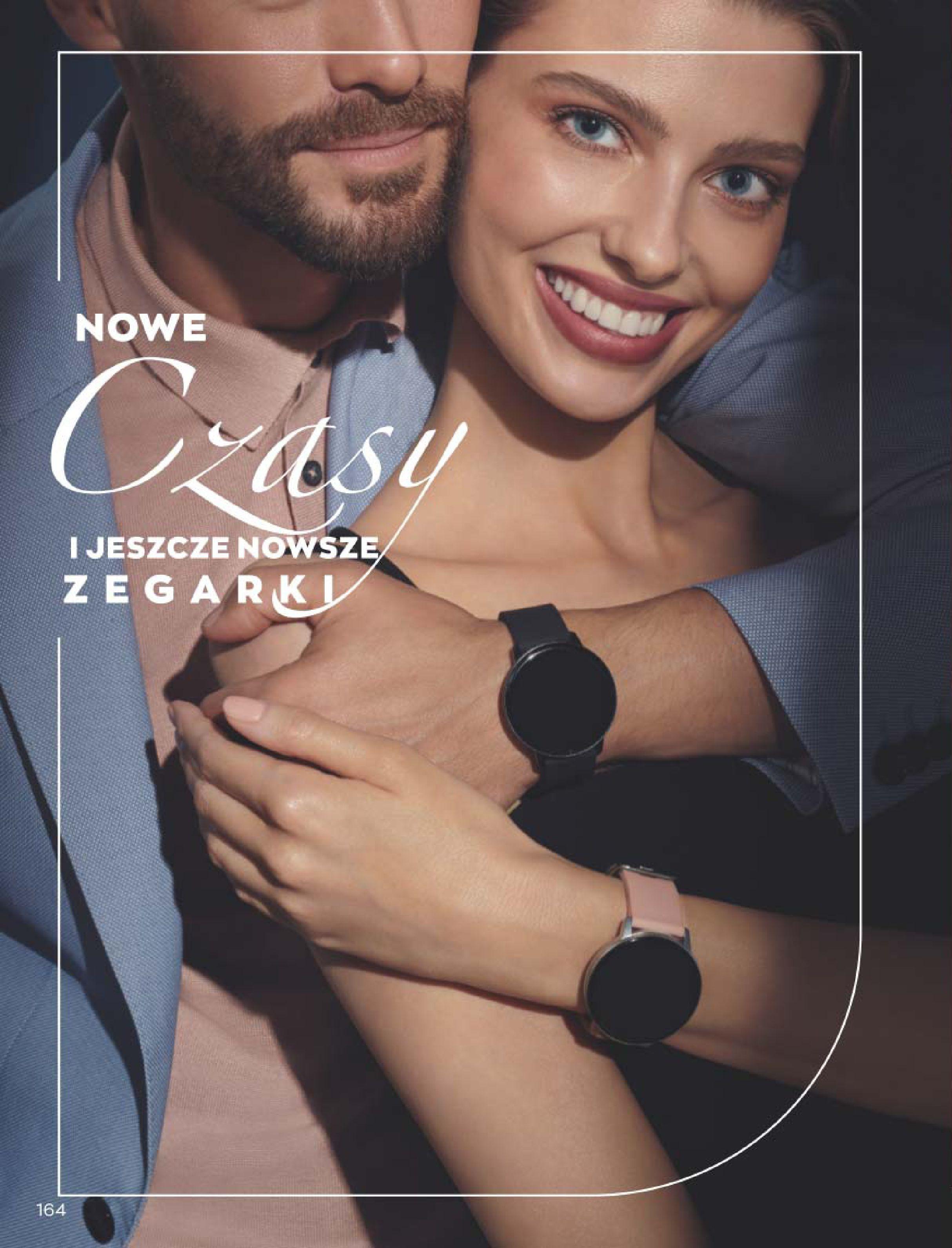 Gazetka Avon: Katalog  16/2020 2020-12-01 page-164