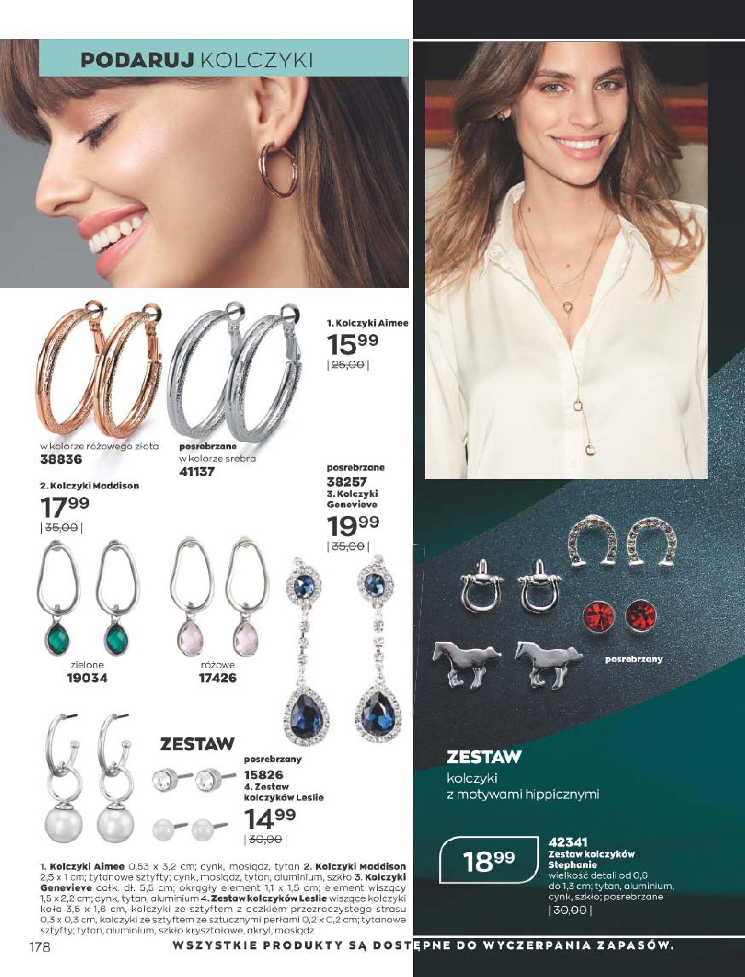 Gazetka Avon: Katalog  16/2020 2020-12-01 page-178