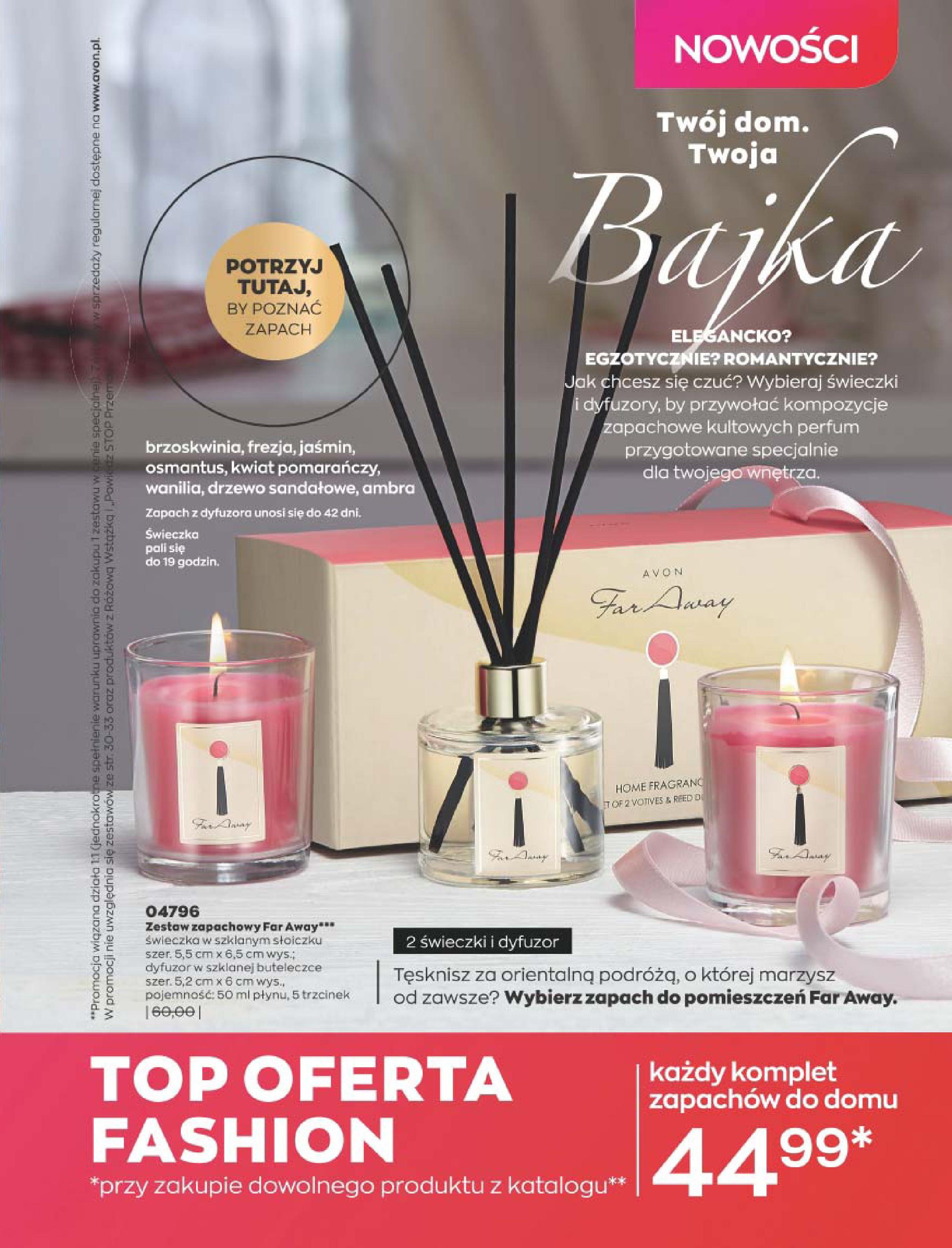 Gazetka Avon: Katalog  16/2020 2020-12-01 page-33