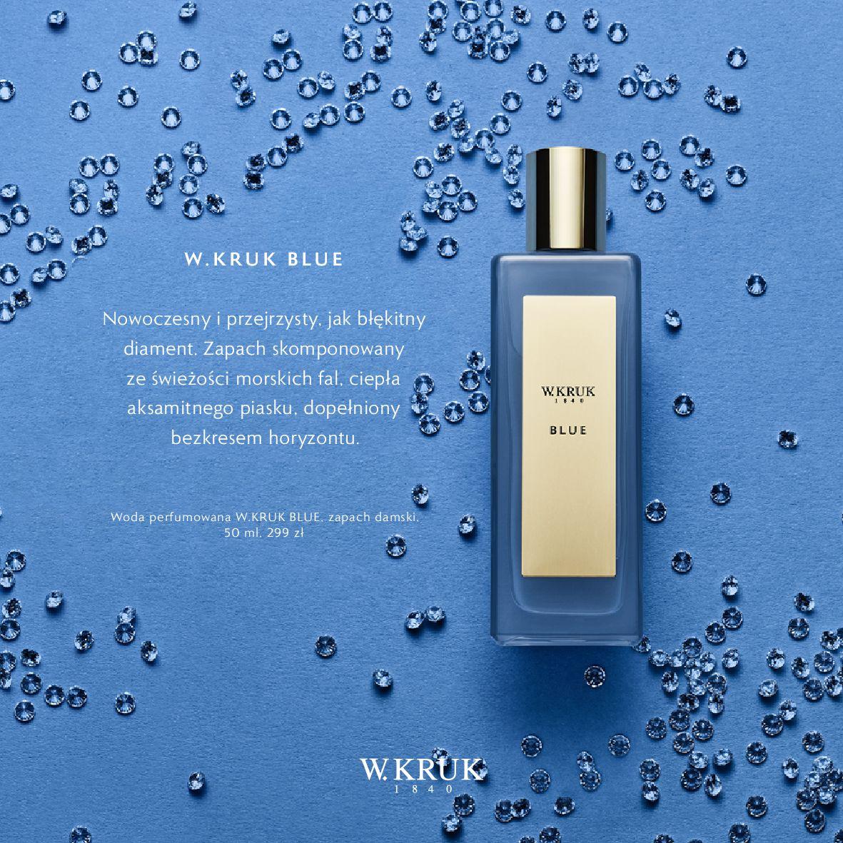 Gazetka W. KRUK: Katalog - Perfumy 2021-02-17 page-5