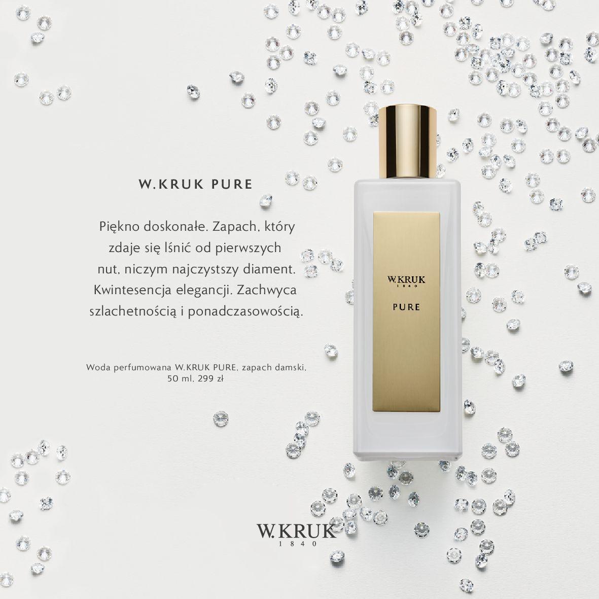 Gazetka W. KRUK: Katalog - Perfumy 2021-02-17 page-6