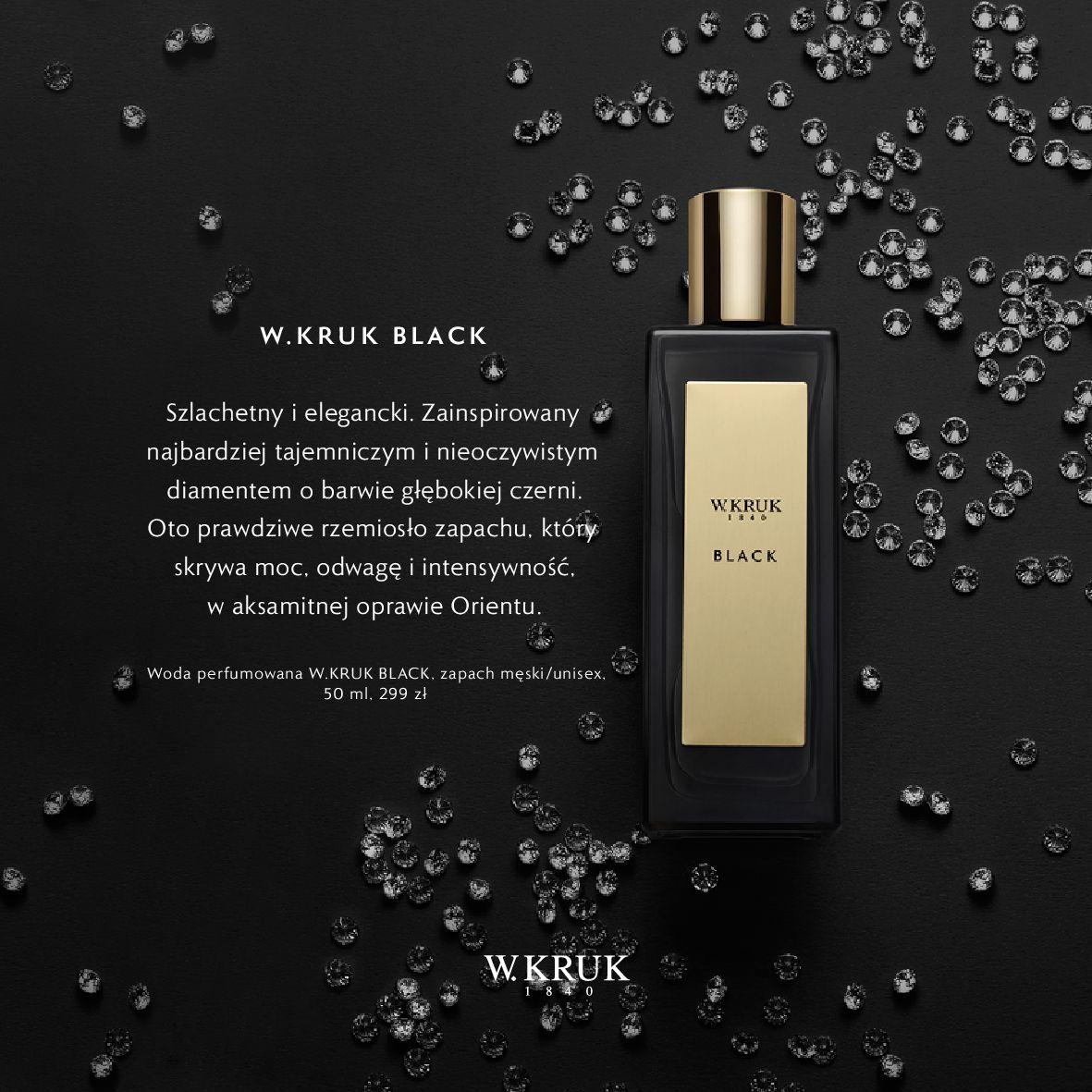 Gazetka W. KRUK: Katalog - Perfumy 2021-02-17 page-7