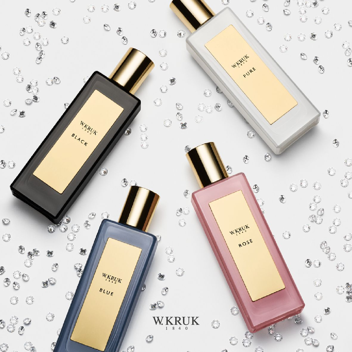 Gazetka W. KRUK: Katalog - Perfumy 2021-02-17 page-8