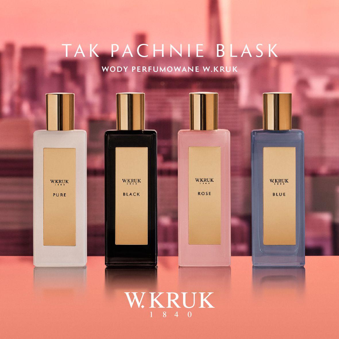 W. KRUK:  Katalog - Perfumy 16.02.2021