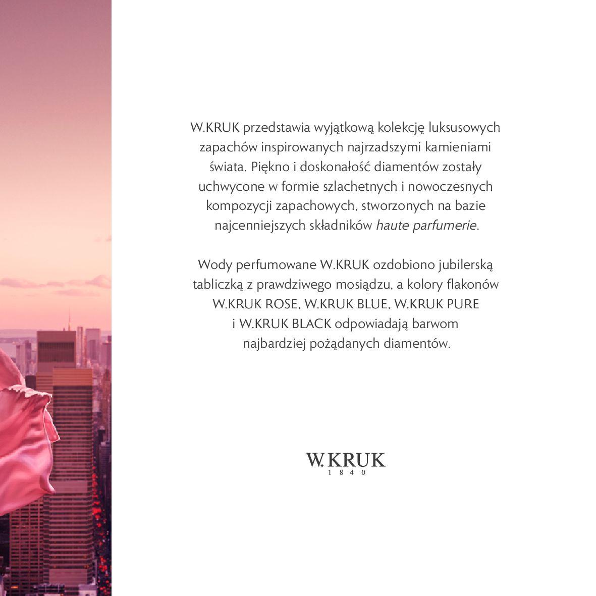 Gazetka W. KRUK: Katalog - Perfumy 2021-02-17 page-3