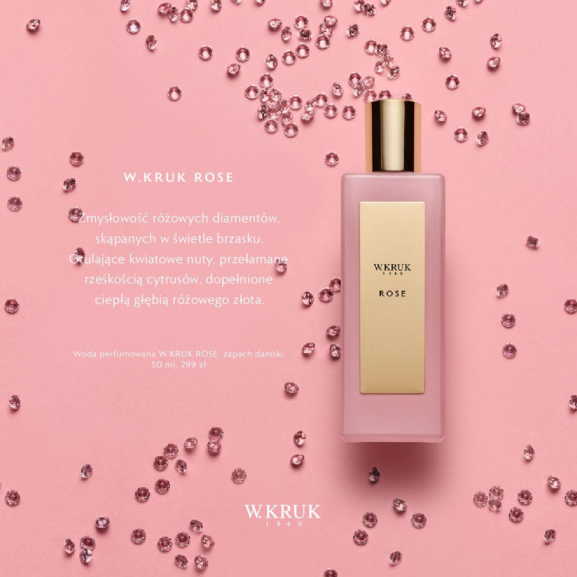 Gazetka W. KRUK: Katalog - Perfumy 2021-02-17 page-4