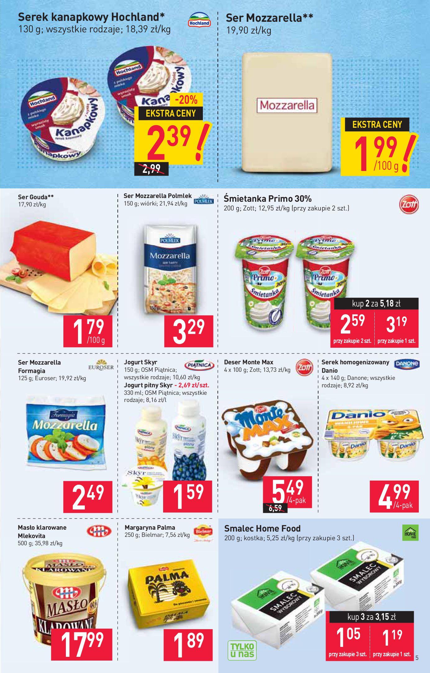 Gazetka Stokrotka Market - W tym tygodniu-12.02.2020-19.02.2020-page-5