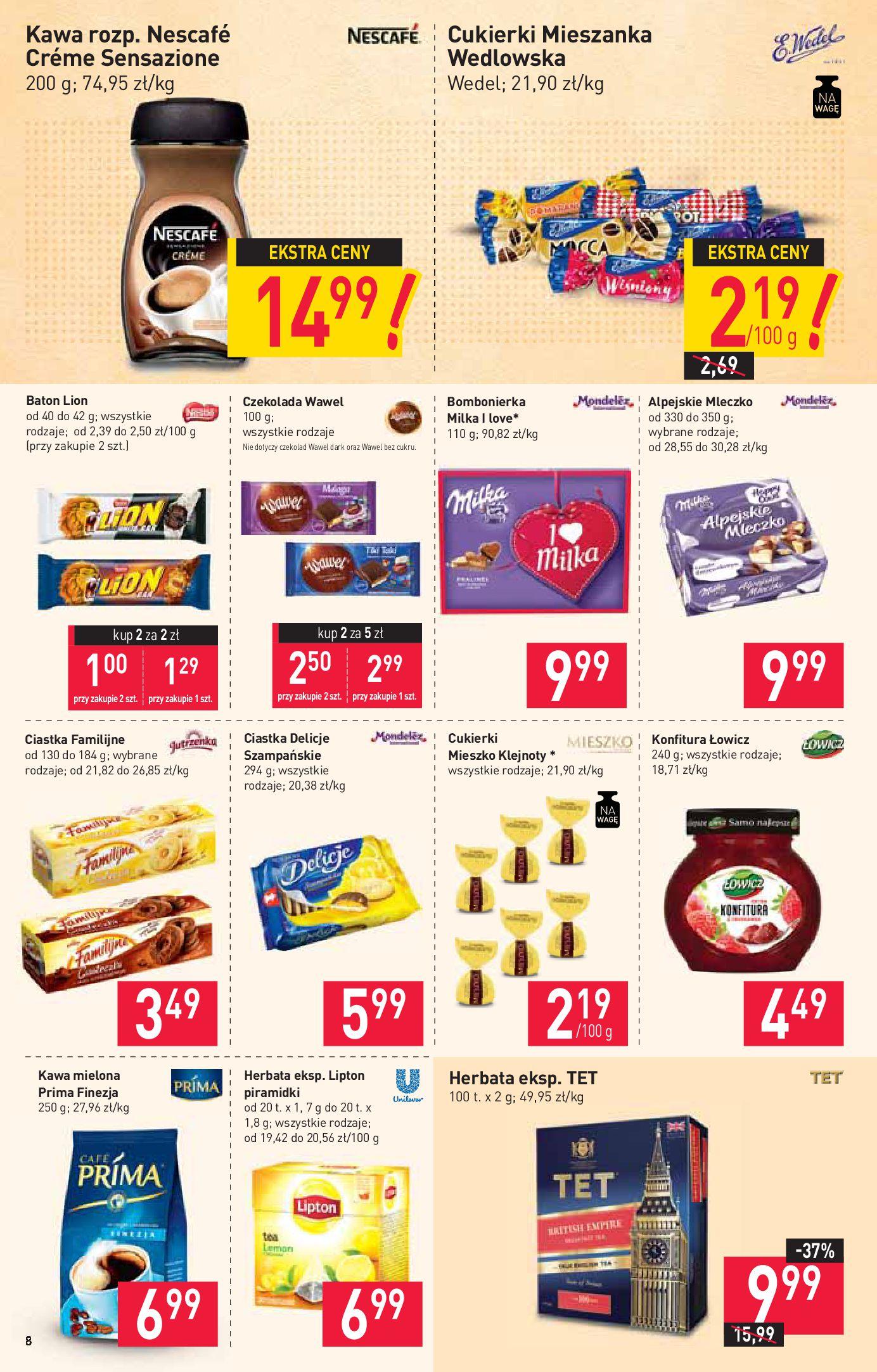 Gazetka Stokrotka Market - W tym tygodniu-12.02.2020-19.02.2020-page-8