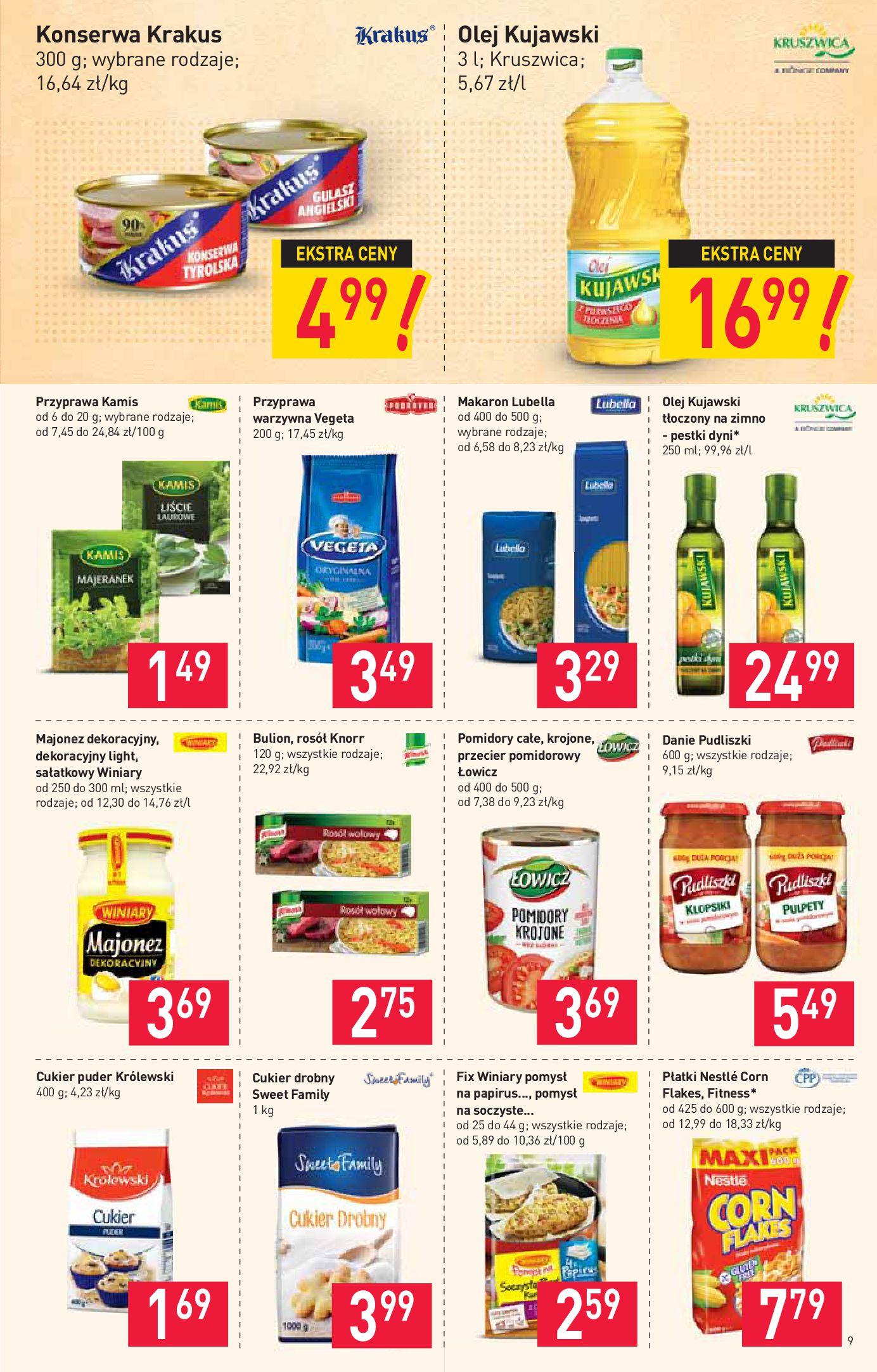 Gazetka Stokrotka Market - W tym tygodniu-12.02.2020-19.02.2020-page-9