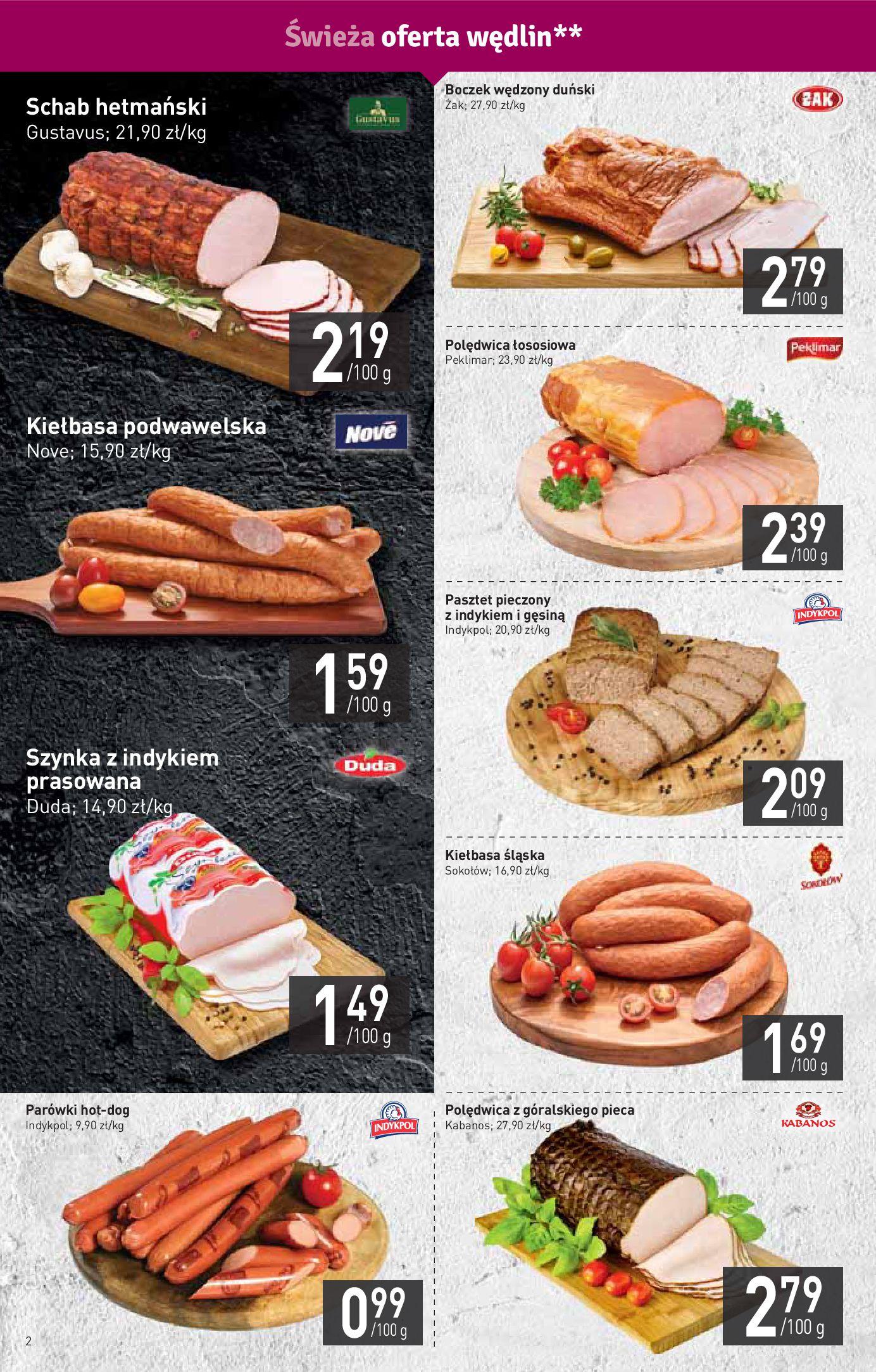 Gazetka Stokrotka Market - W tym tygodniu-12.02.2020-19.02.2020-page-2