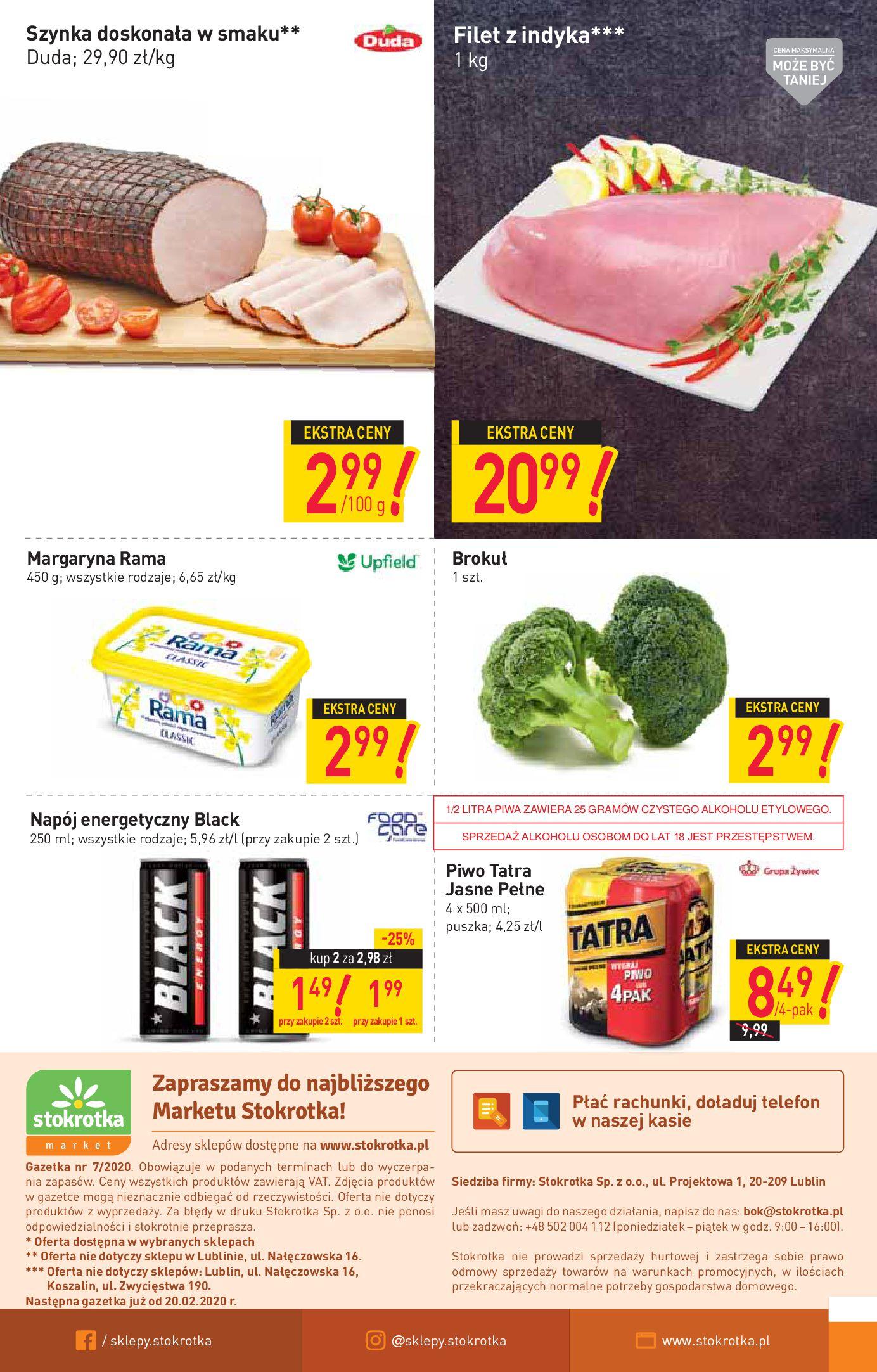 Gazetka Stokrotka Market - W tym tygodniu-12.02.2020-19.02.2020-page-12