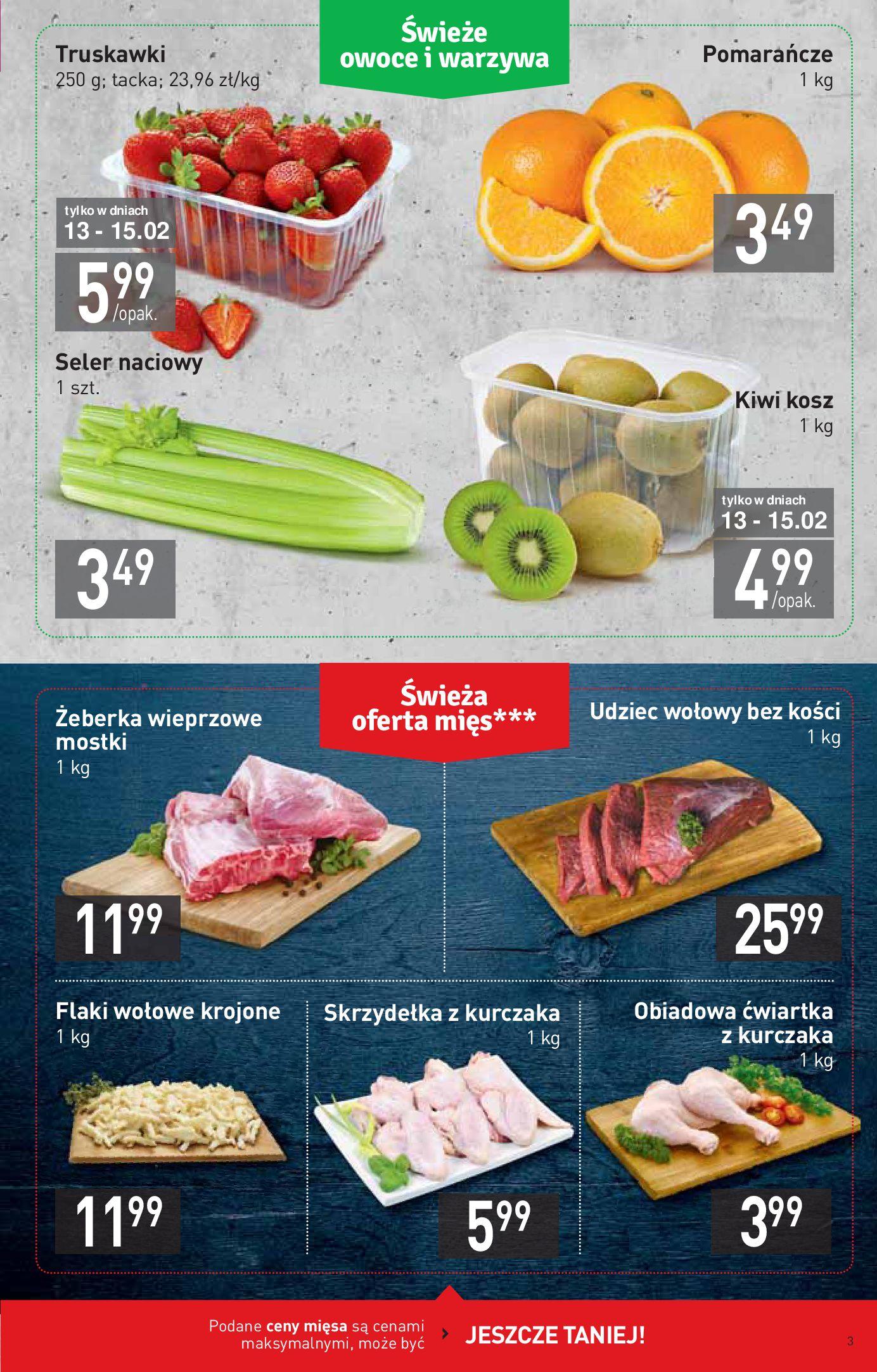 Gazetka Stokrotka Market - W tym tygodniu-12.02.2020-19.02.2020-page-3