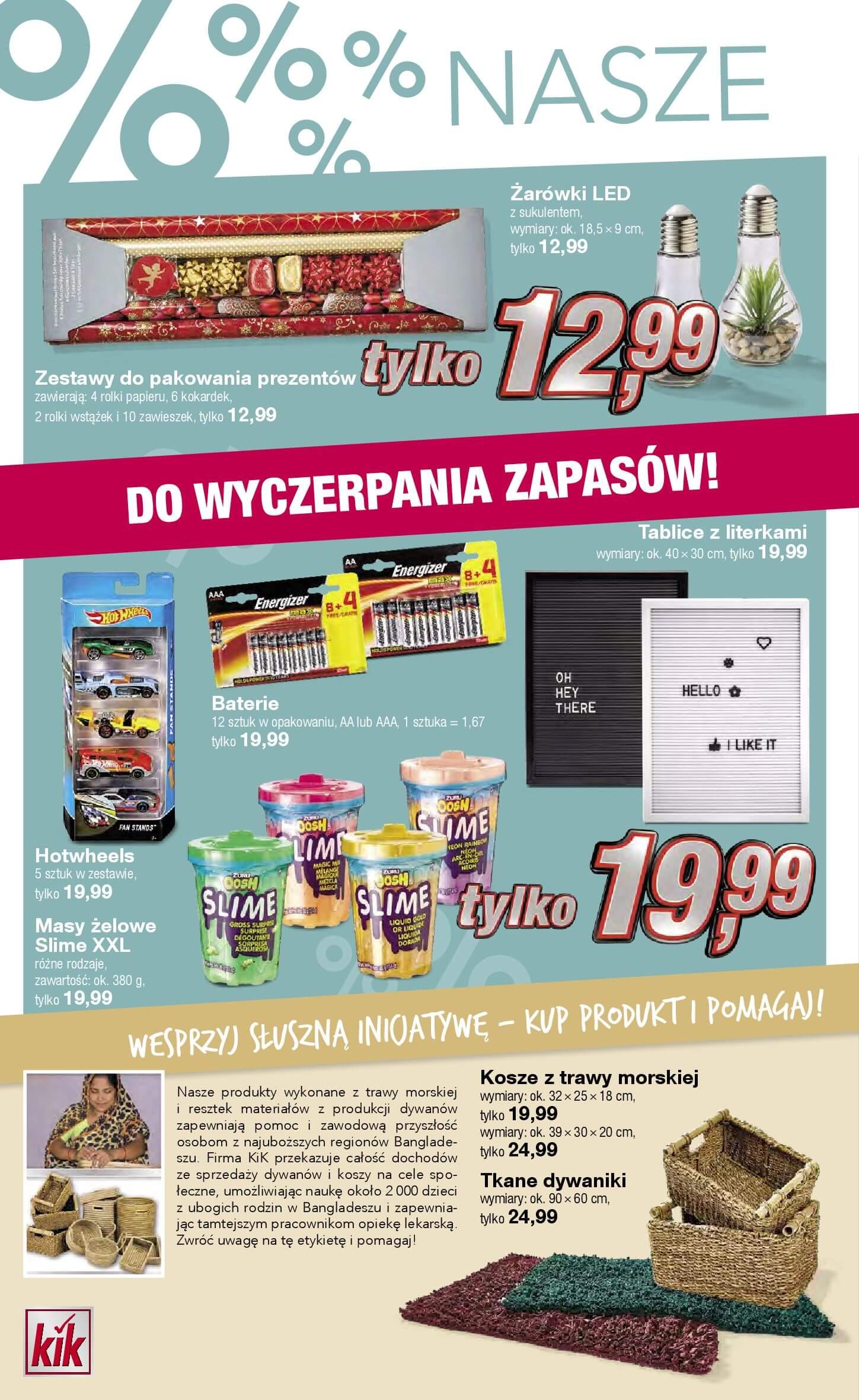 Gazetka KiK - Więcej Bożego Narodzenia-17.11.2018-19.12.2018-page-