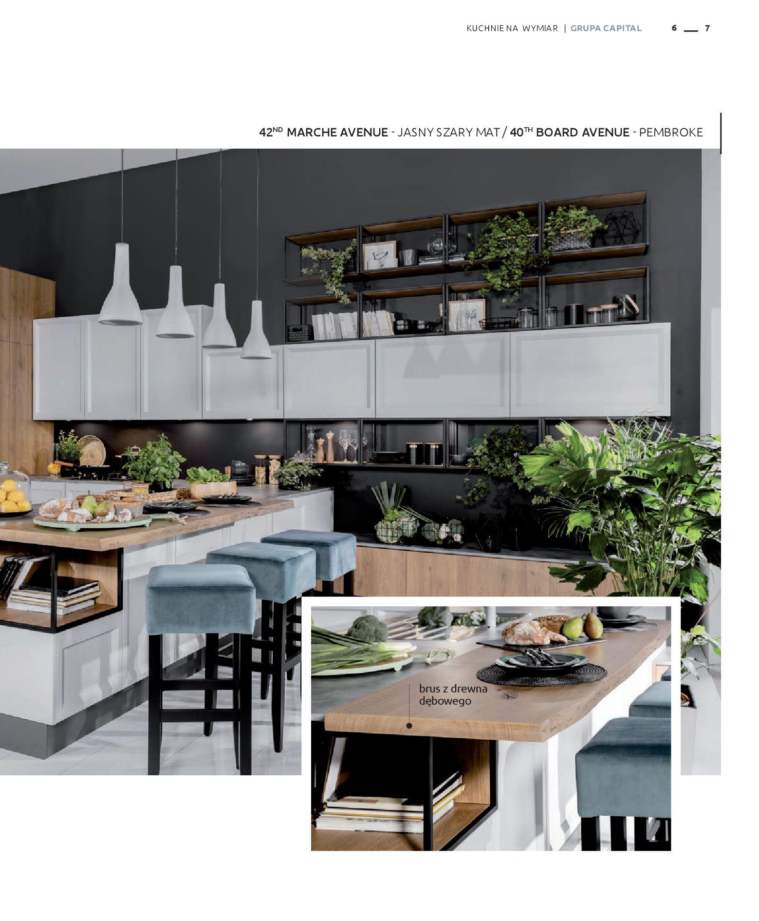Gazetka Black Red White - Katalog - Kuchnie na wymiar-31.12.2019-31.12.2020-page-7