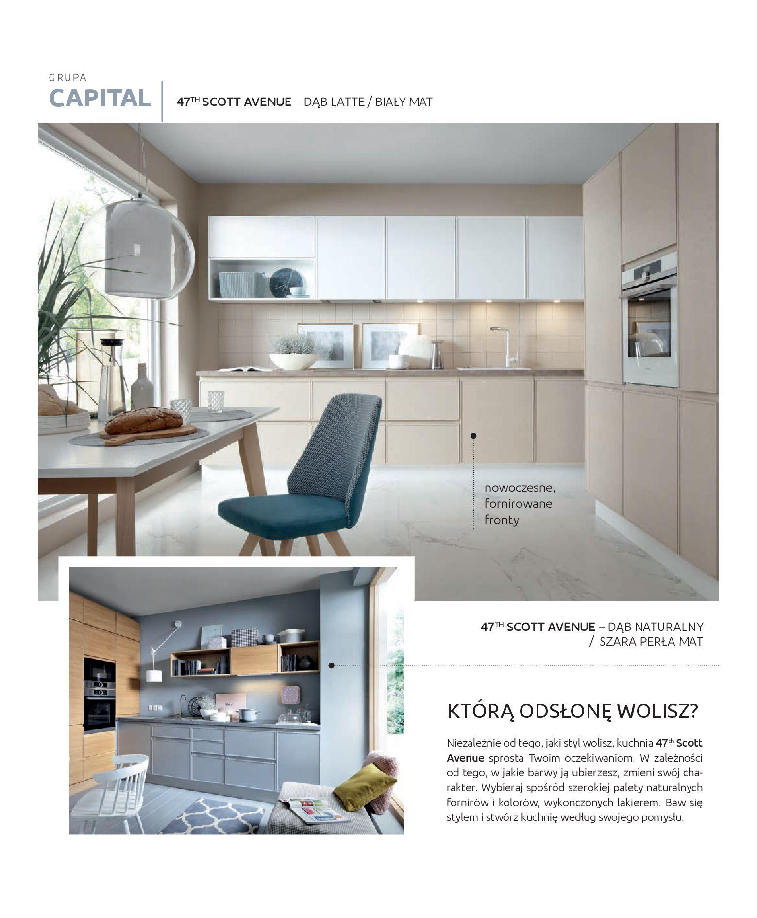 Gazetka Black Red White - Katalog - Kuchnie na wymiar-31.12.2019-31.12.2020-page-12