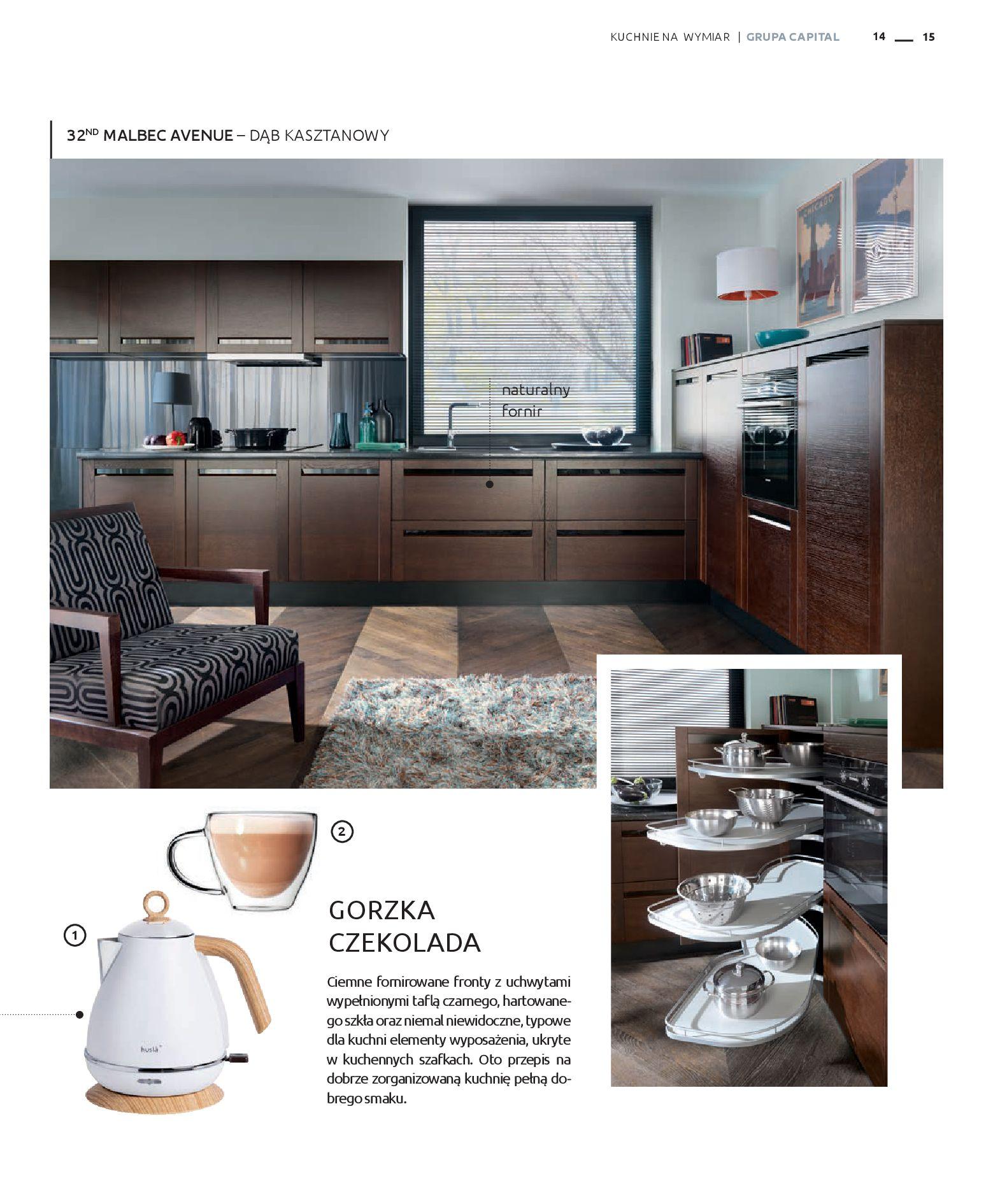 Gazetka Black Red White - Katalog - Kuchnie na wymiar-31.12.2019-31.12.2020-page-15