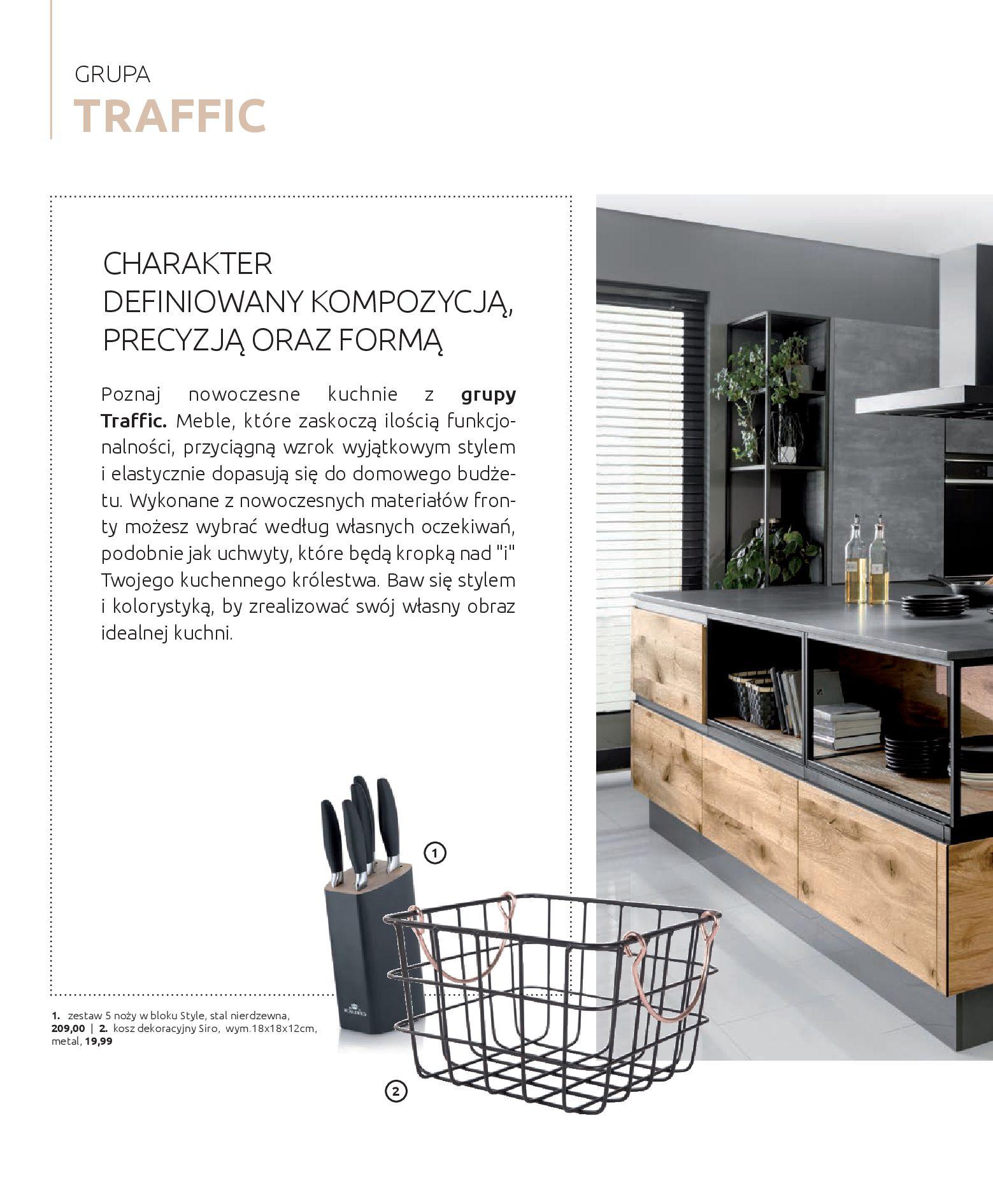 Gazetka Black Red White - Katalog - Kuchnie na wymiar-31.12.2019-31.12.2020-page-16