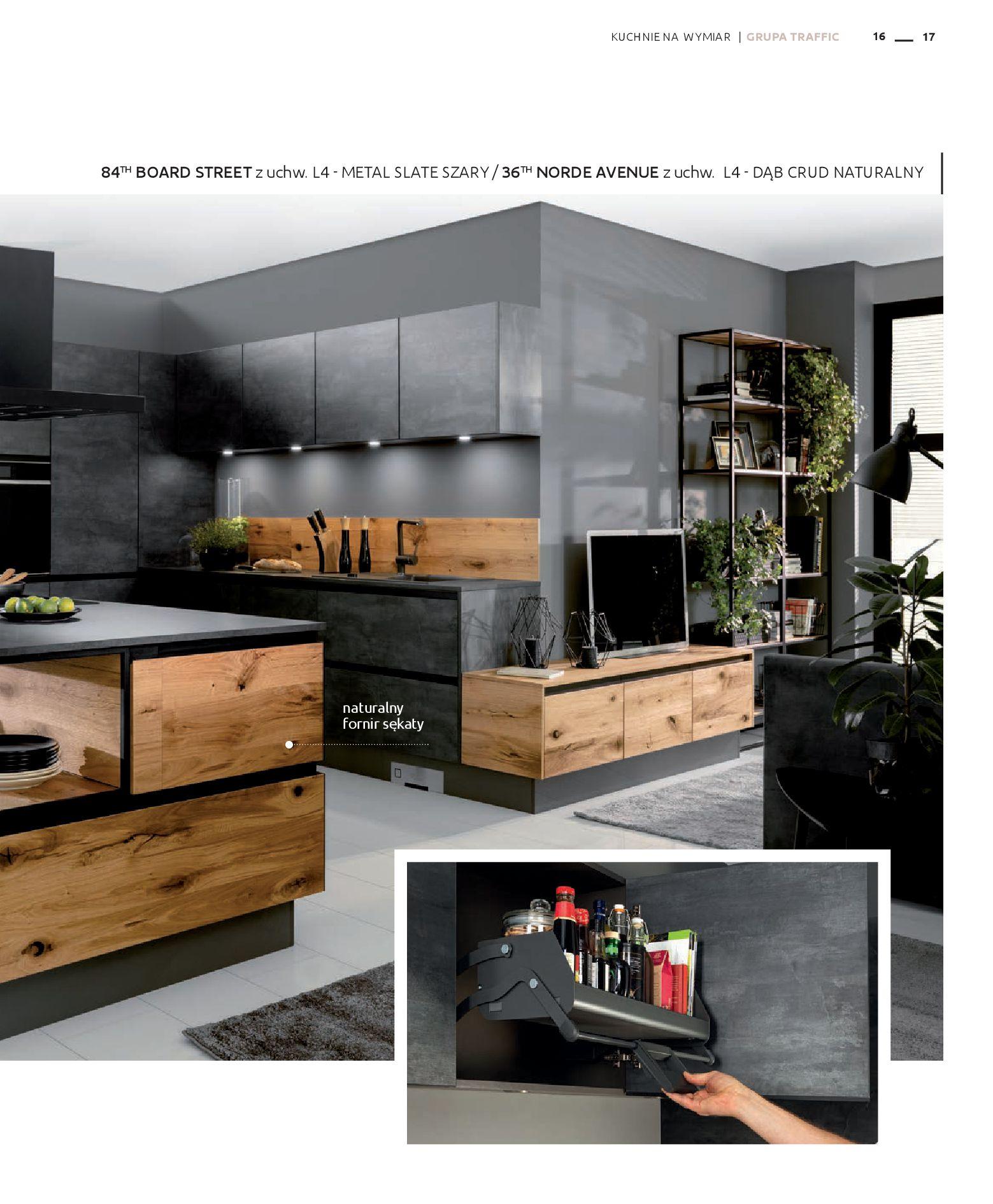 Gazetka Black Red White - Katalog - Kuchnie na wymiar-31.12.2019-31.12.2020-page-17
