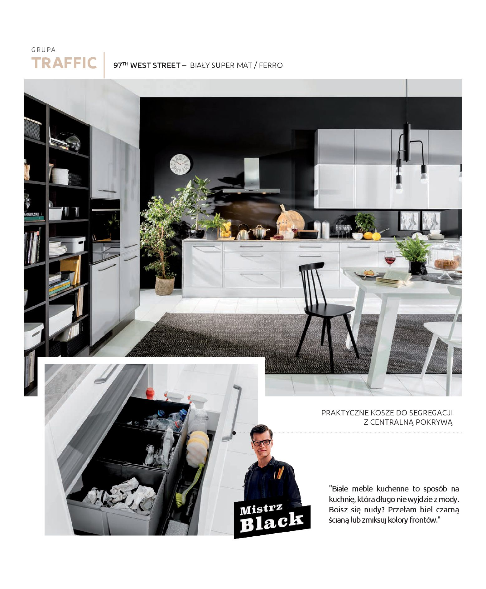 Gazetka Black Red White - Katalog - Kuchnie na wymiar-31.12.2019-31.12.2020-page-18