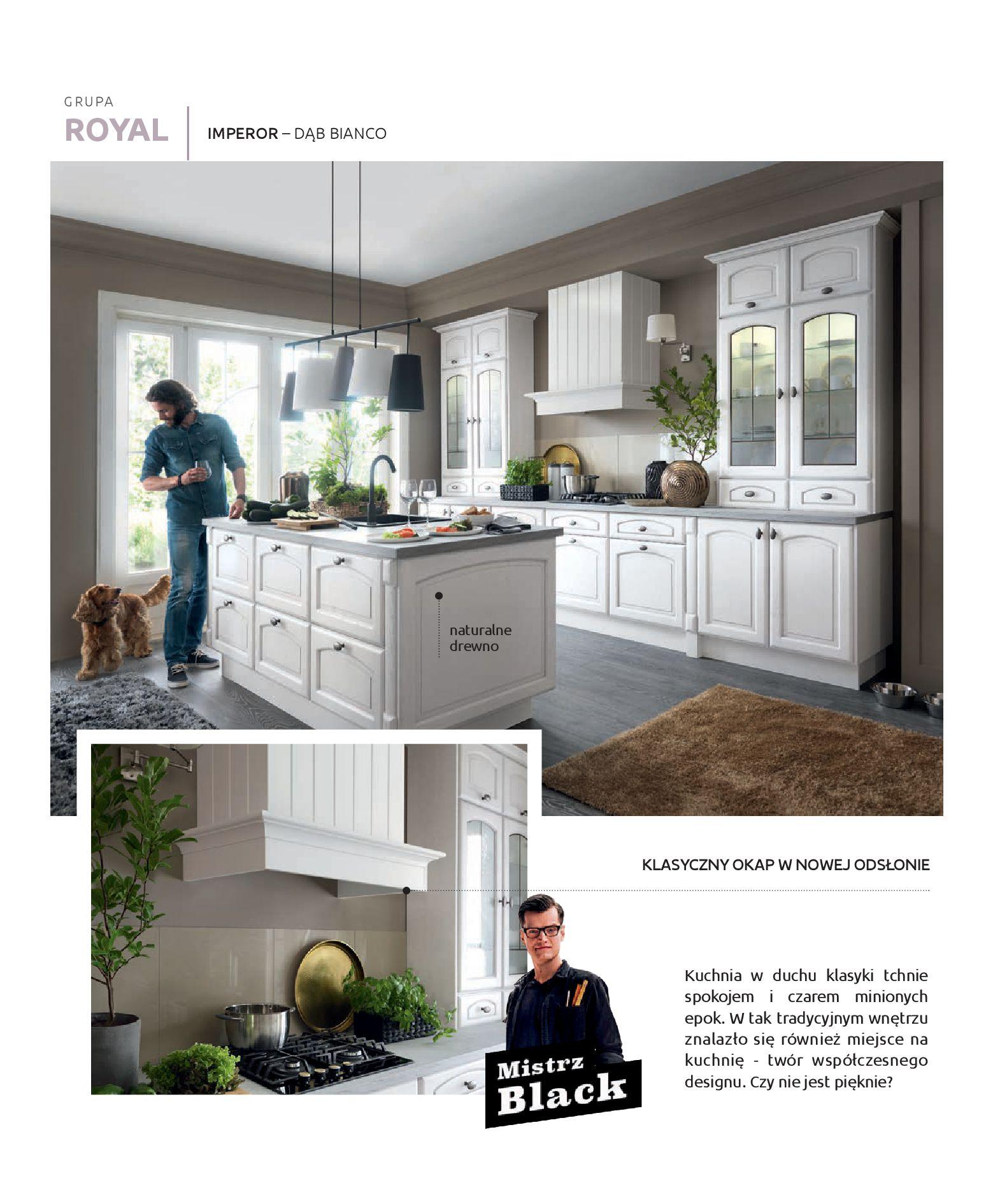 Gazetka Black Red White - Katalog - Kuchnie na wymiar-31.12.2019-31.12.2020-page-26
