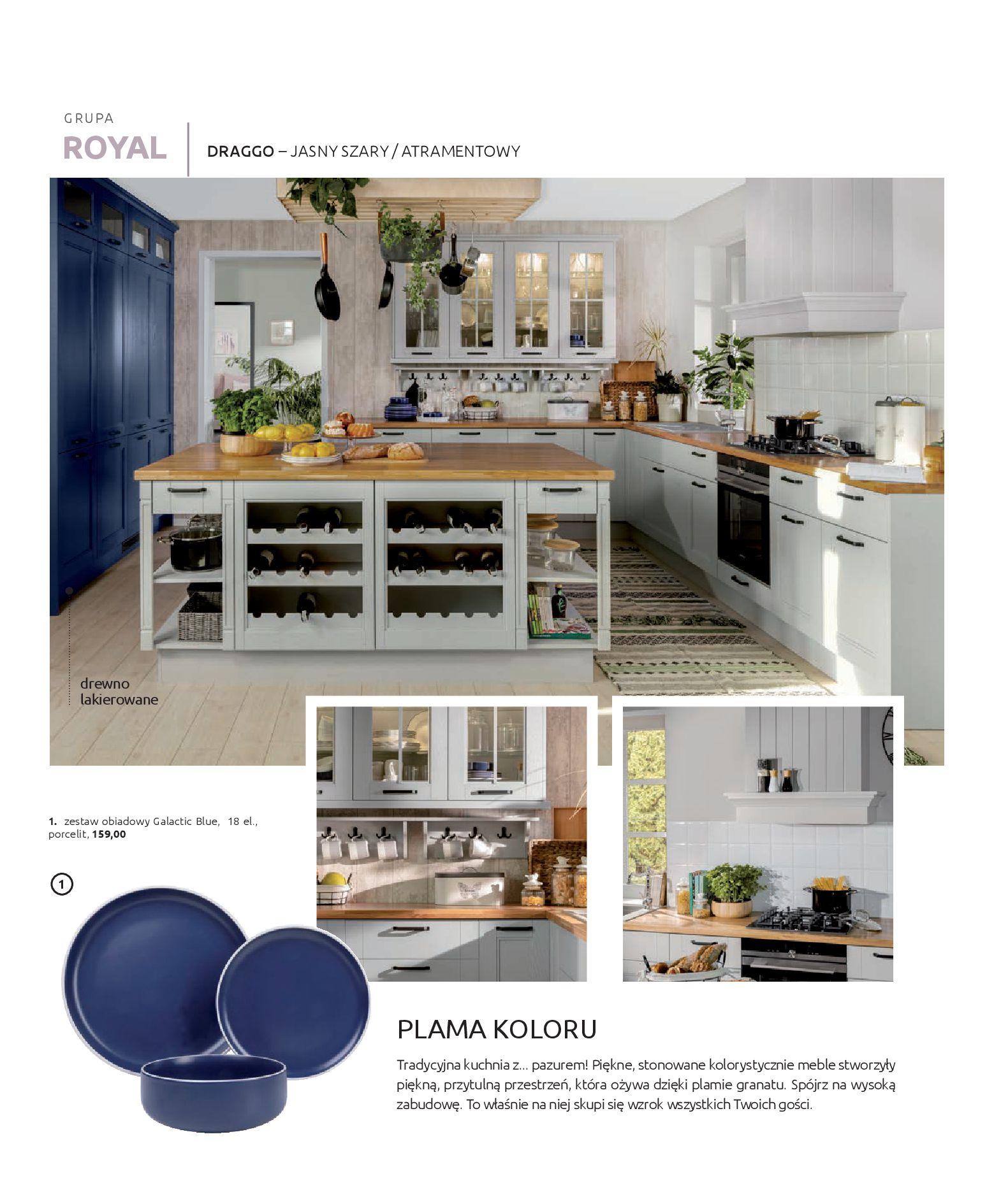Gazetka Black Red White - Katalog - Kuchnie na wymiar-31.12.2019-31.12.2020-page-28