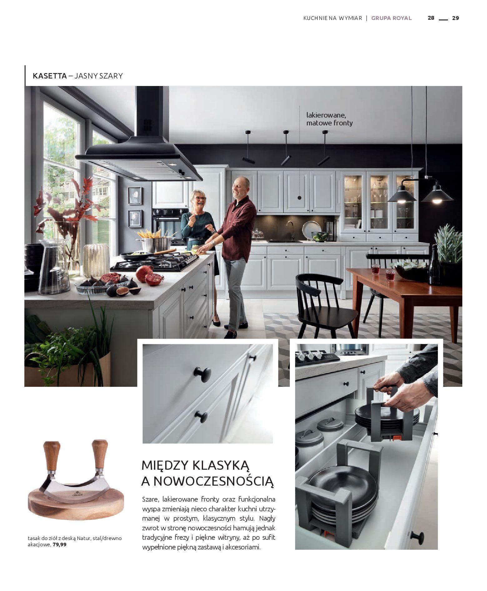 Gazetka Black Red White - Katalog - Kuchnie na wymiar-31.12.2019-31.12.2020-page-29