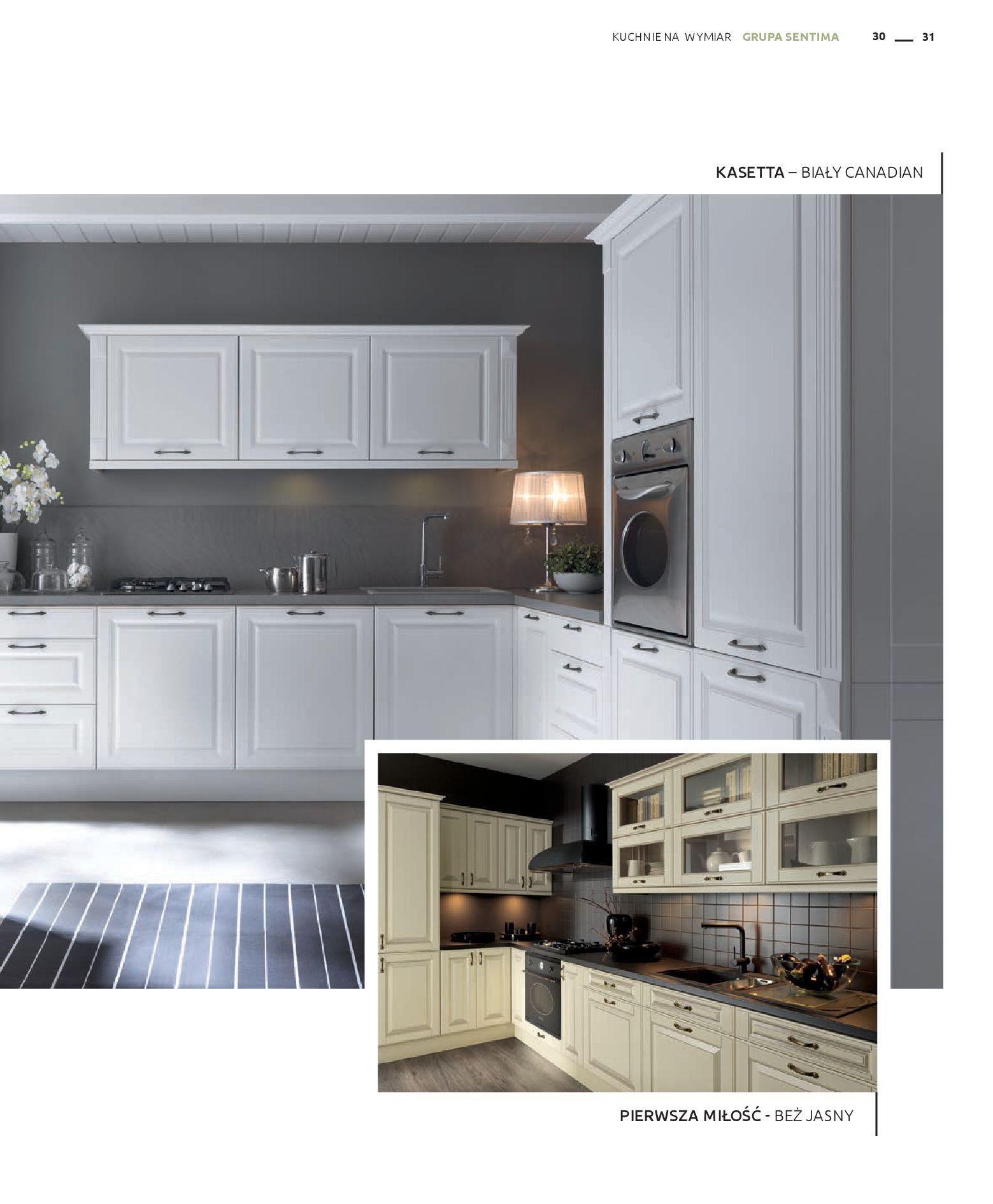 Gazetka Black Red White - Katalog - Kuchnie na wymiar-31.12.2019-31.12.2020-page-31