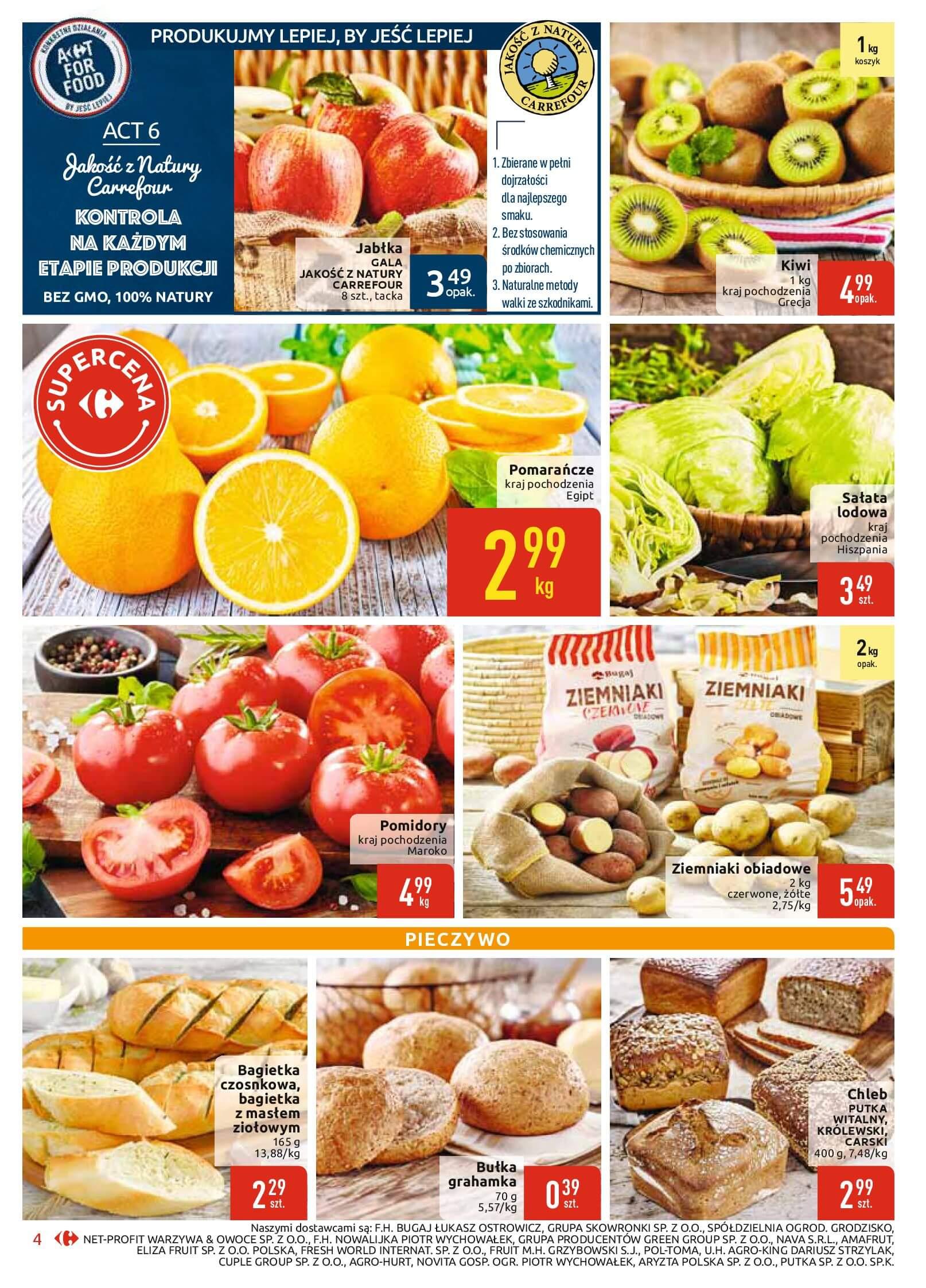 Gazetka Carrefour Market - W tym tygodniu-11.02.2019-18.02.2019-page-