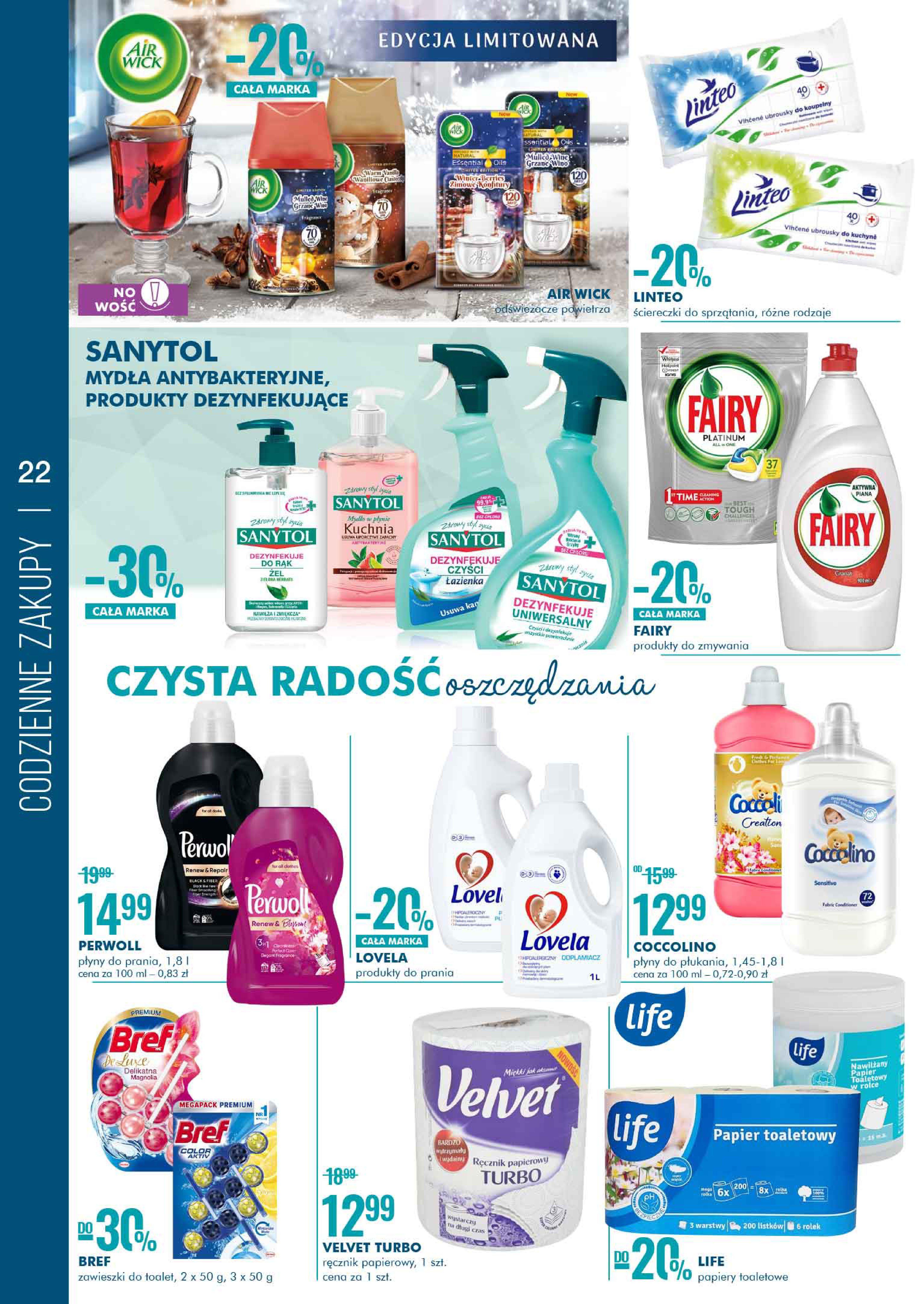 Gazetka Super-Pharm - Wiele radości za 10 zł-14.10.2020-25.10.2020-page-22