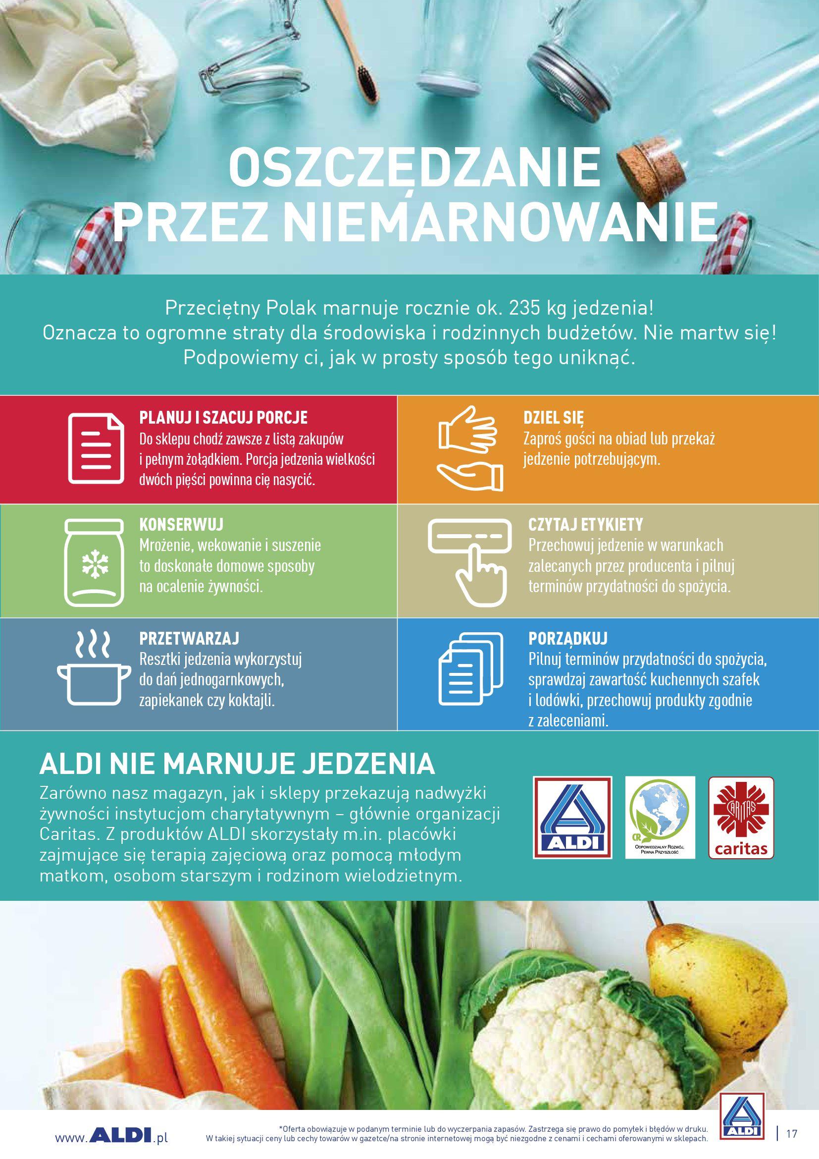 Gazetka Aldi - Okazje tygodnia od 14.10-13.10.2019-20.10.2019-page-17