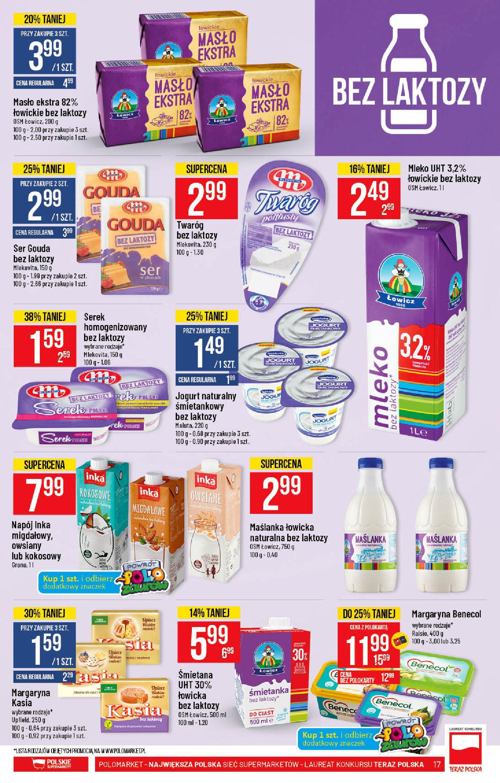 Gazetka Polomarket: Hity tygodnia od 13.01 2021-01-13 page-17