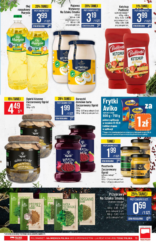Gazetka Polomarket: Hity tygodnia od 13.01 2021-01-13 page-19