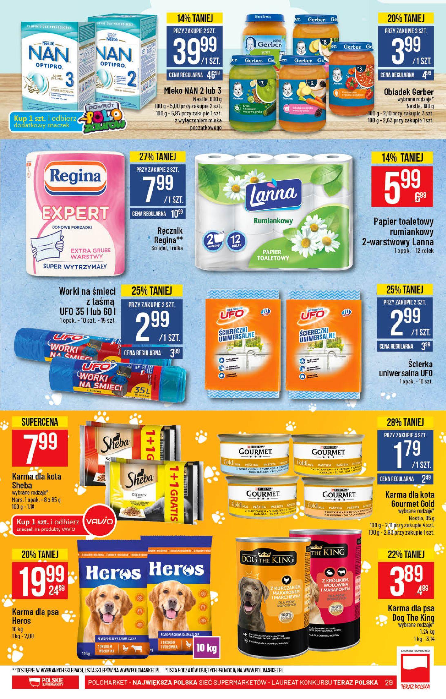 Gazetka Polomarket: Hity tygodnia od 13.01 2021-01-13 page-29