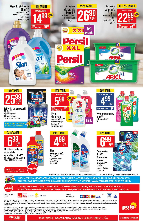 Gazetka Polomarket: Hity tygodnia od 13.01 2021-01-13 page-31