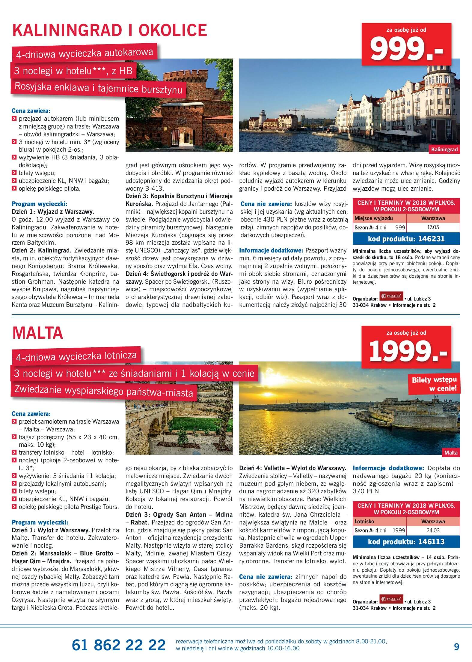 Gazetka Lidl - Lidl podróże-31.12.2017-28.01.2018-page-9