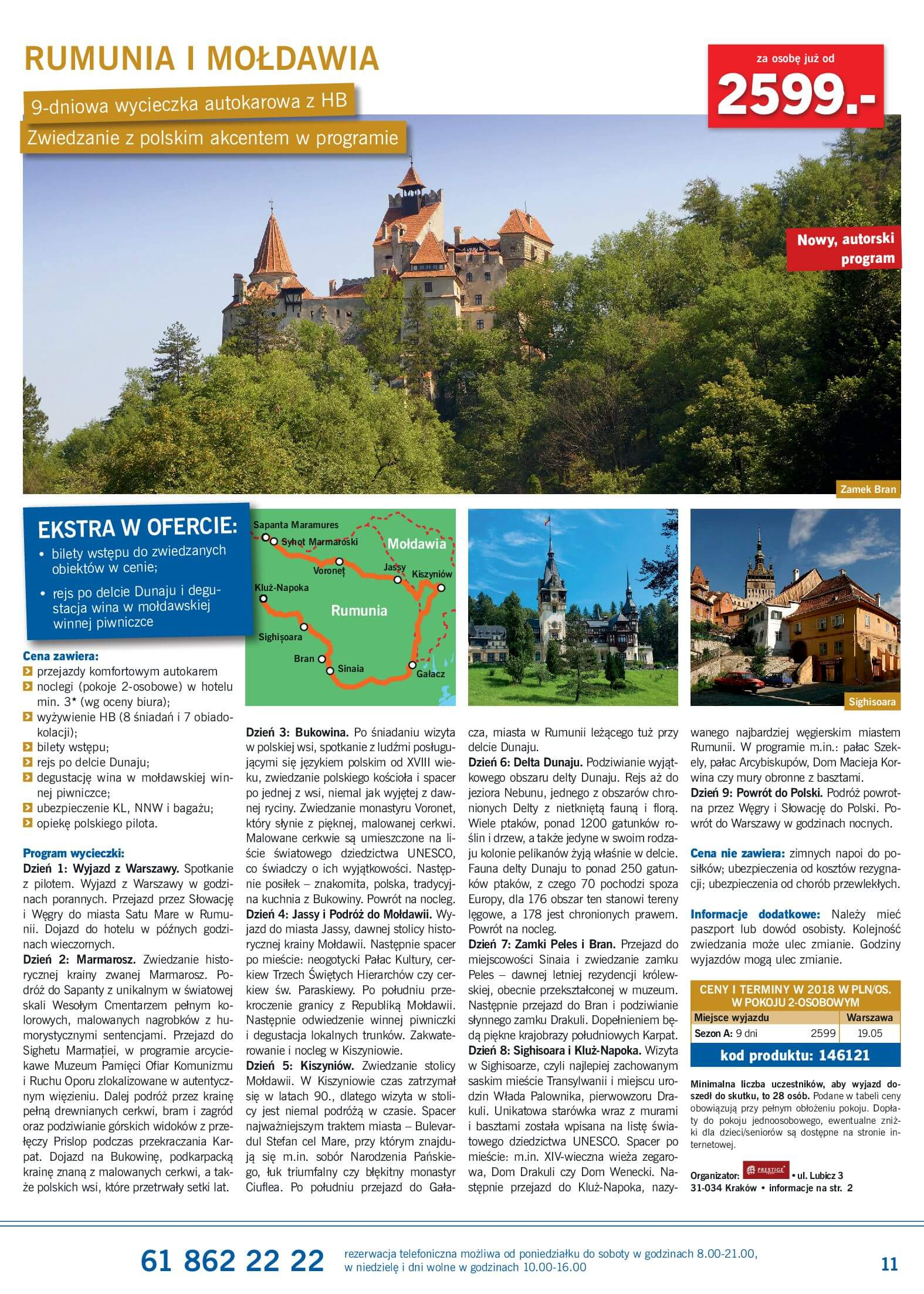 Gazetka Lidl - Lidl podróże-31.12.2017-28.01.2018-page-11