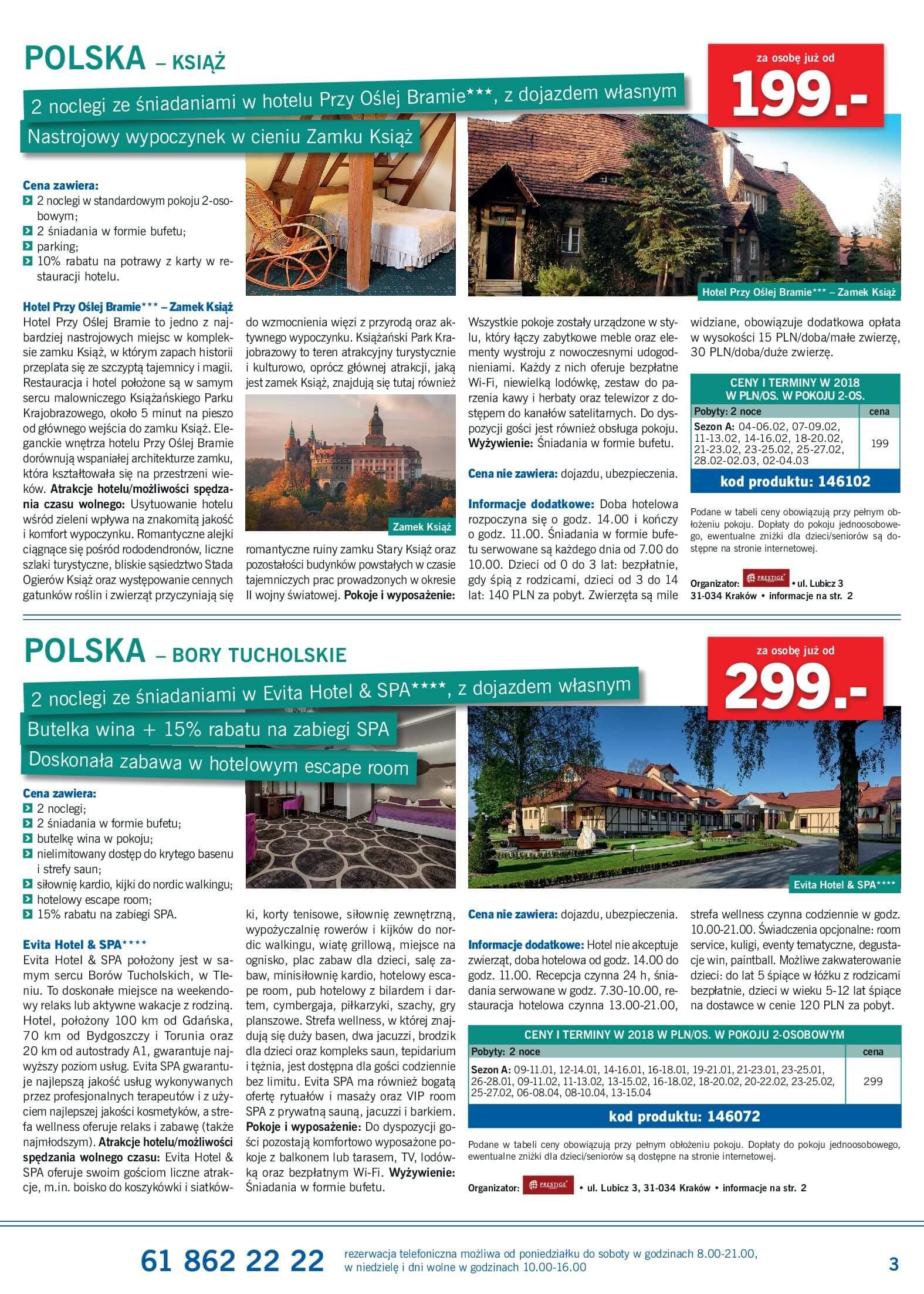 Gazetka Lidl - Lidl podróże-31.12.2017-28.01.2018-page-3