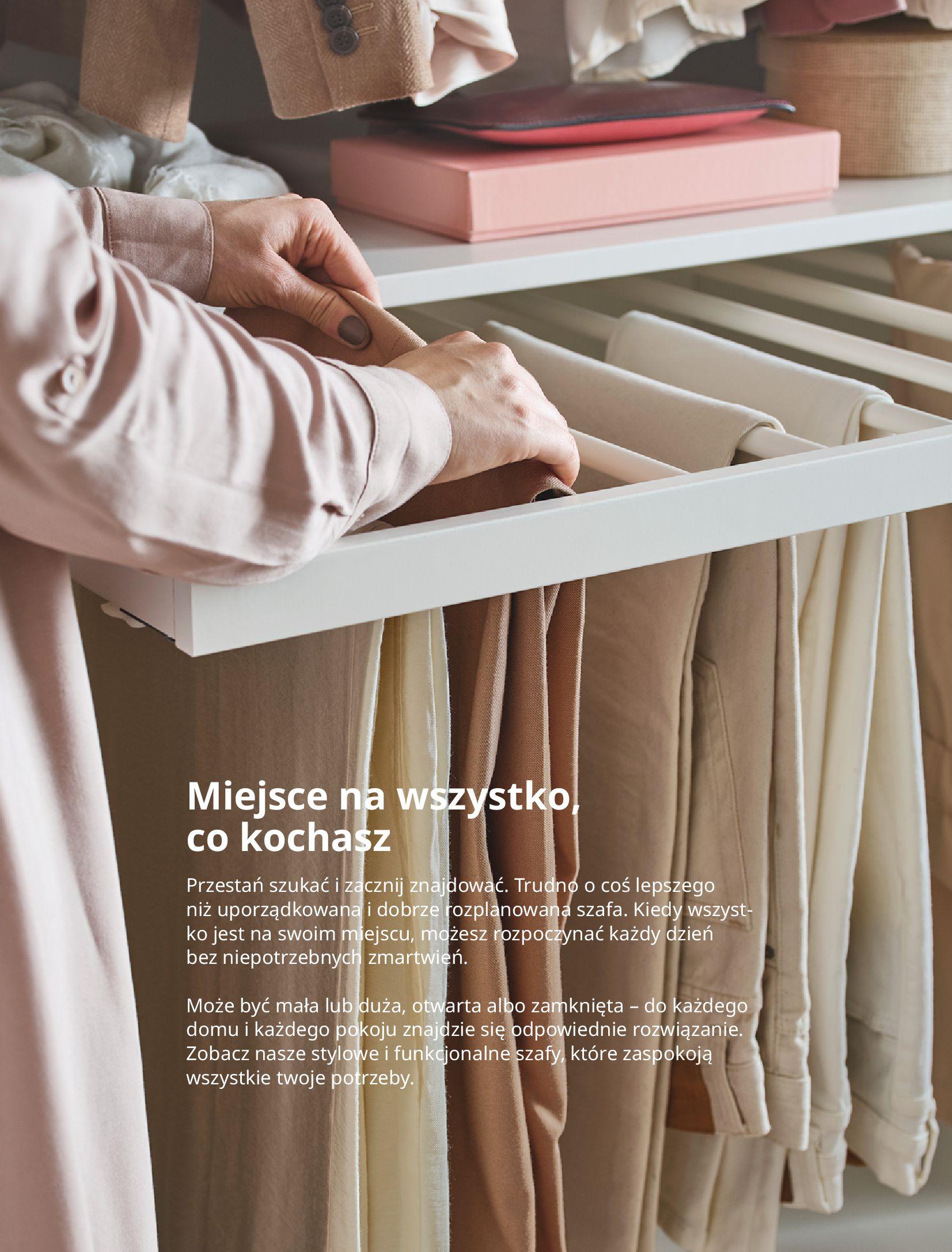Gazetka IKEA: SZAFY 2021 2021-01-13 page-2