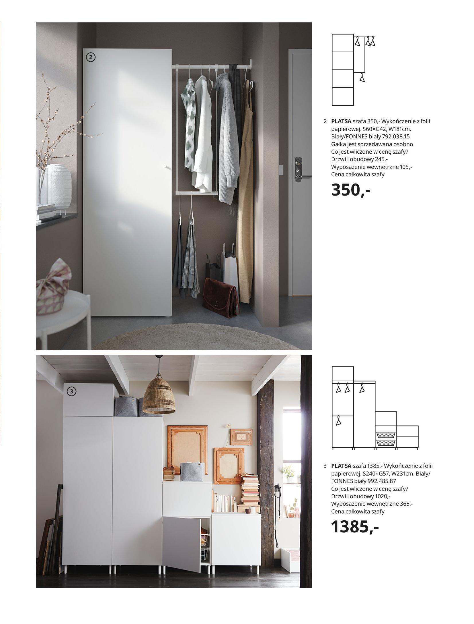 Gazetka IKEA: SZAFY 2021 2021-01-13 page-29