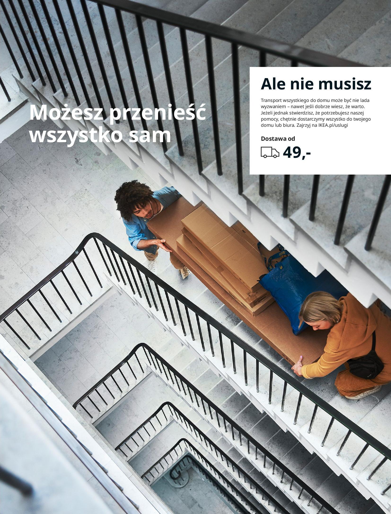 Gazetka IKEA: SZAFY 2021 2021-01-13 page-35