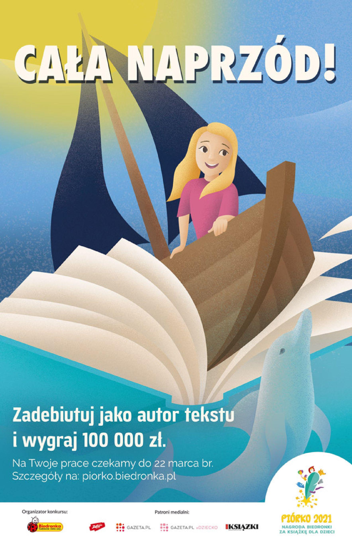 Gazetka Biedronka: Gazetka promocyjna od 22.02 2021-02-22 page-64